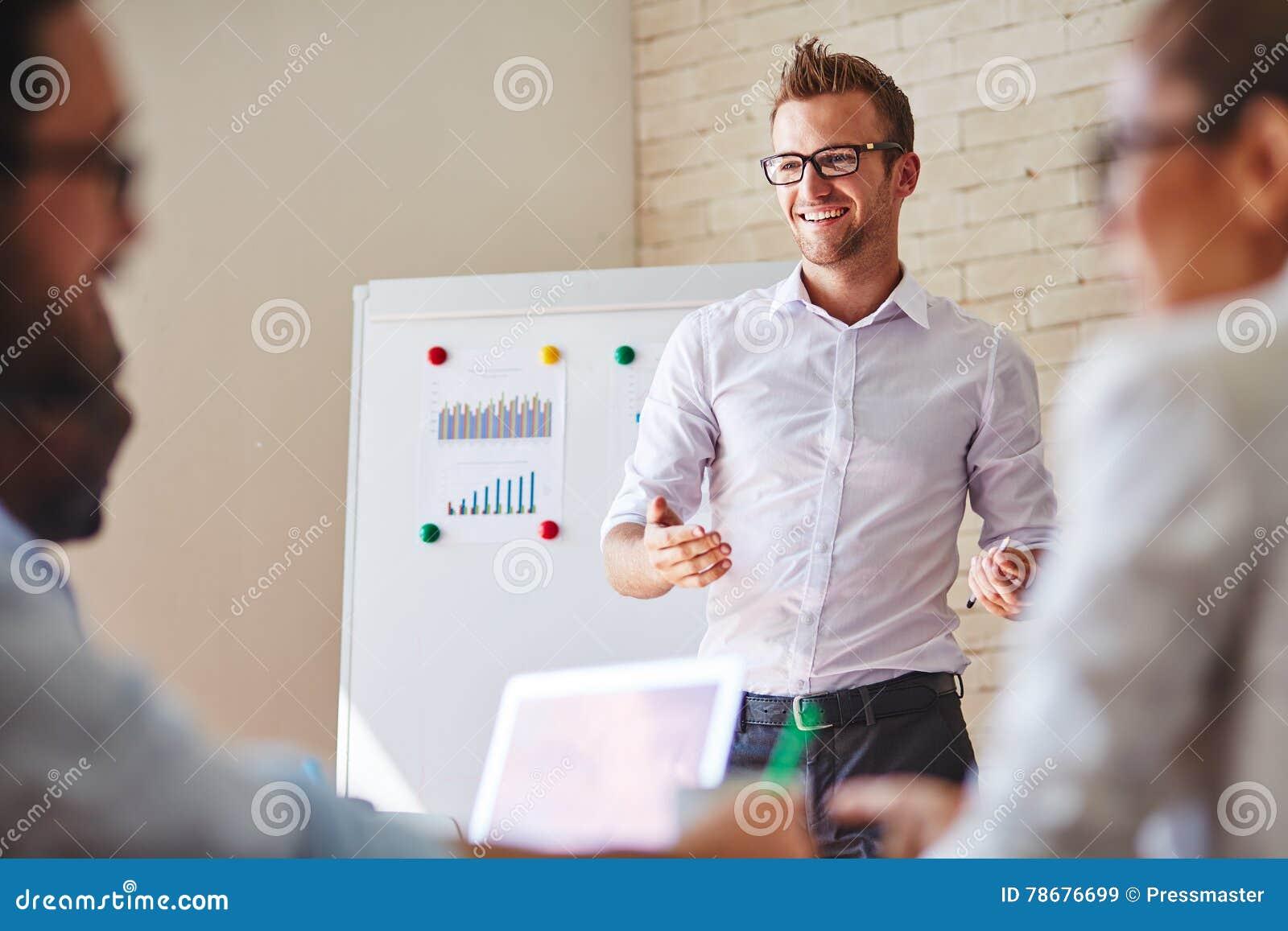 Семинар для финансовых менеджеров