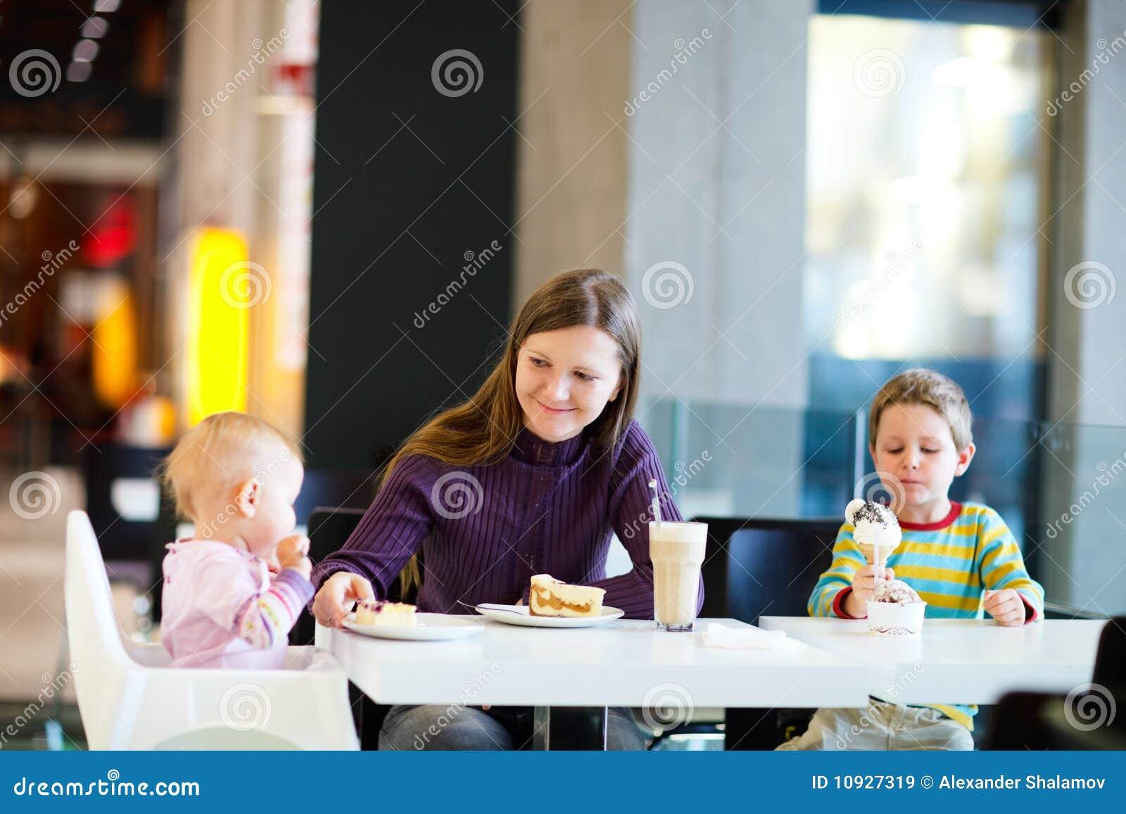 семья кафа