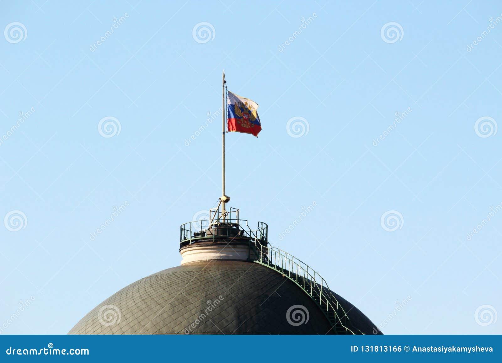 Сенат Кремля, Москва