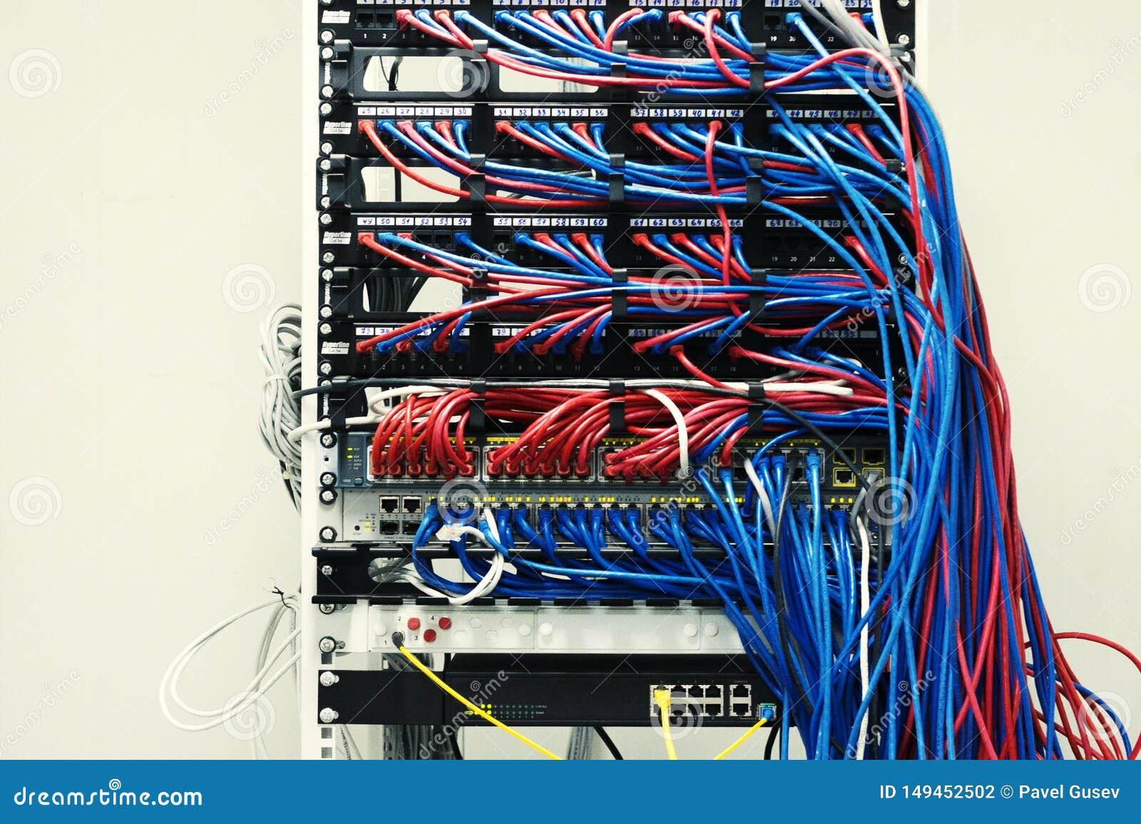 Сервер на нейтральной предпосылке