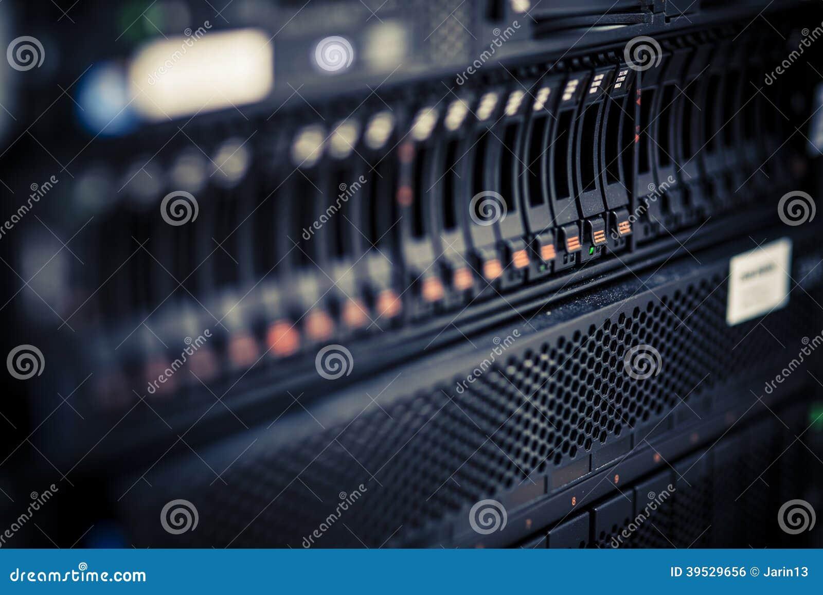 Сервер хранения