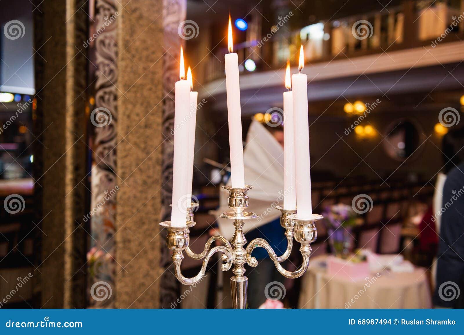 Сервировка стола для wedding или события