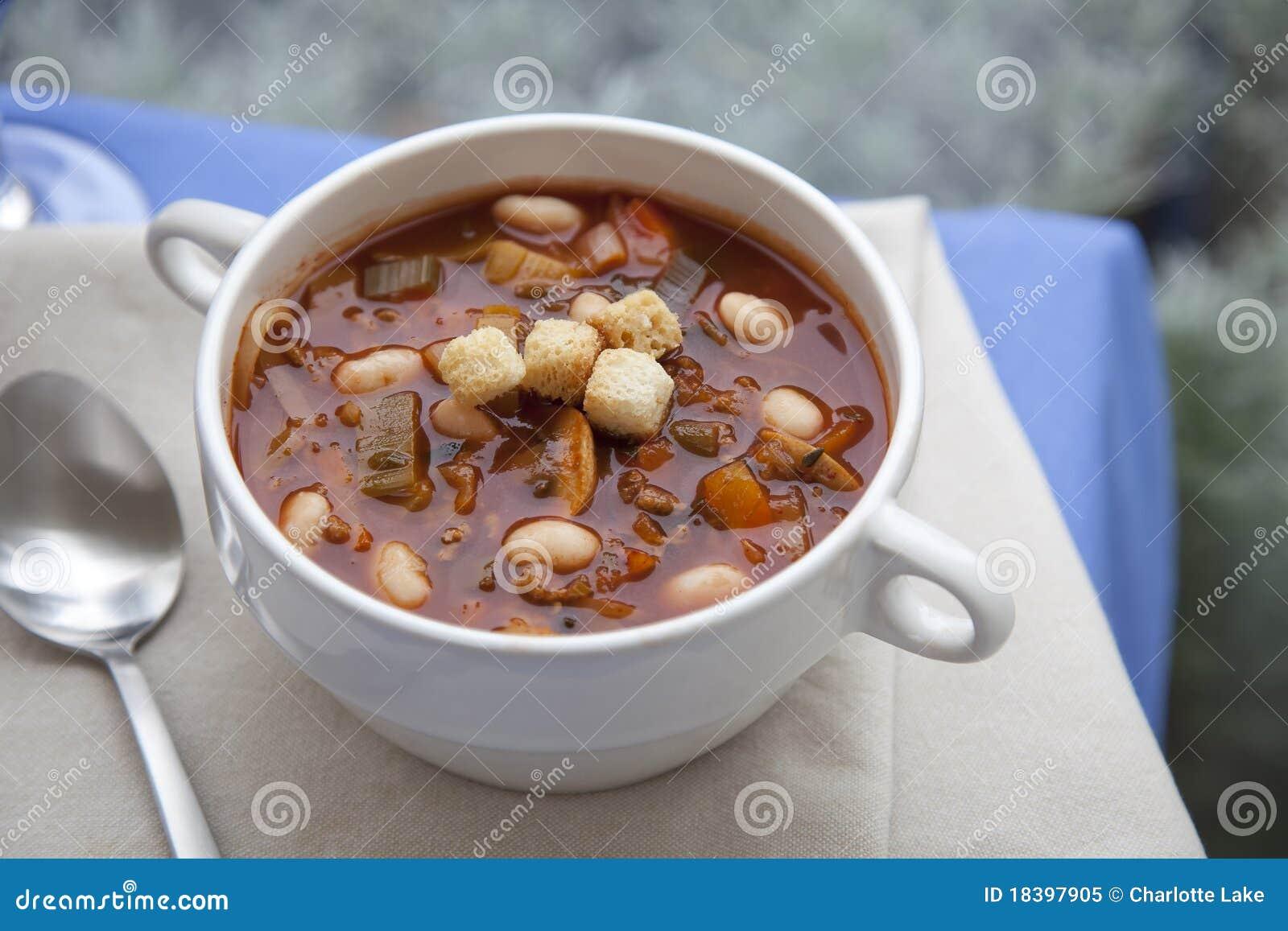 сердечный суп