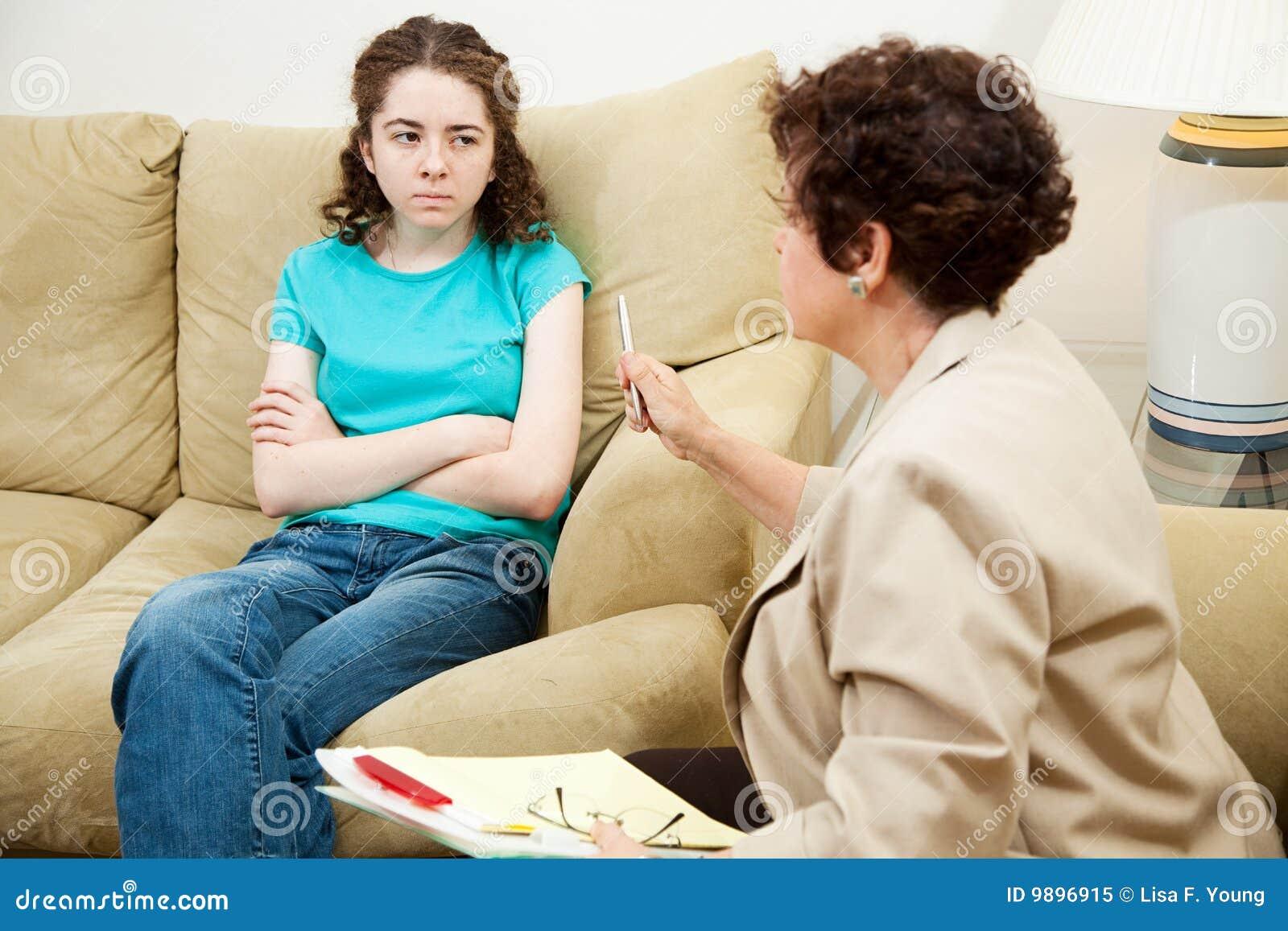 сердитый консультировать предназначенный для подростков