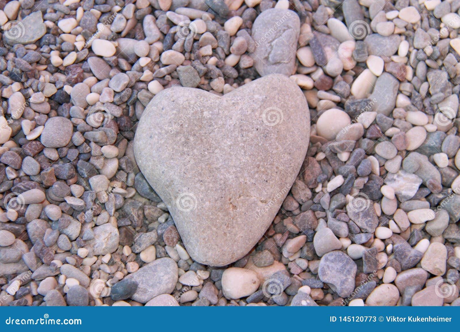 Сердце камня