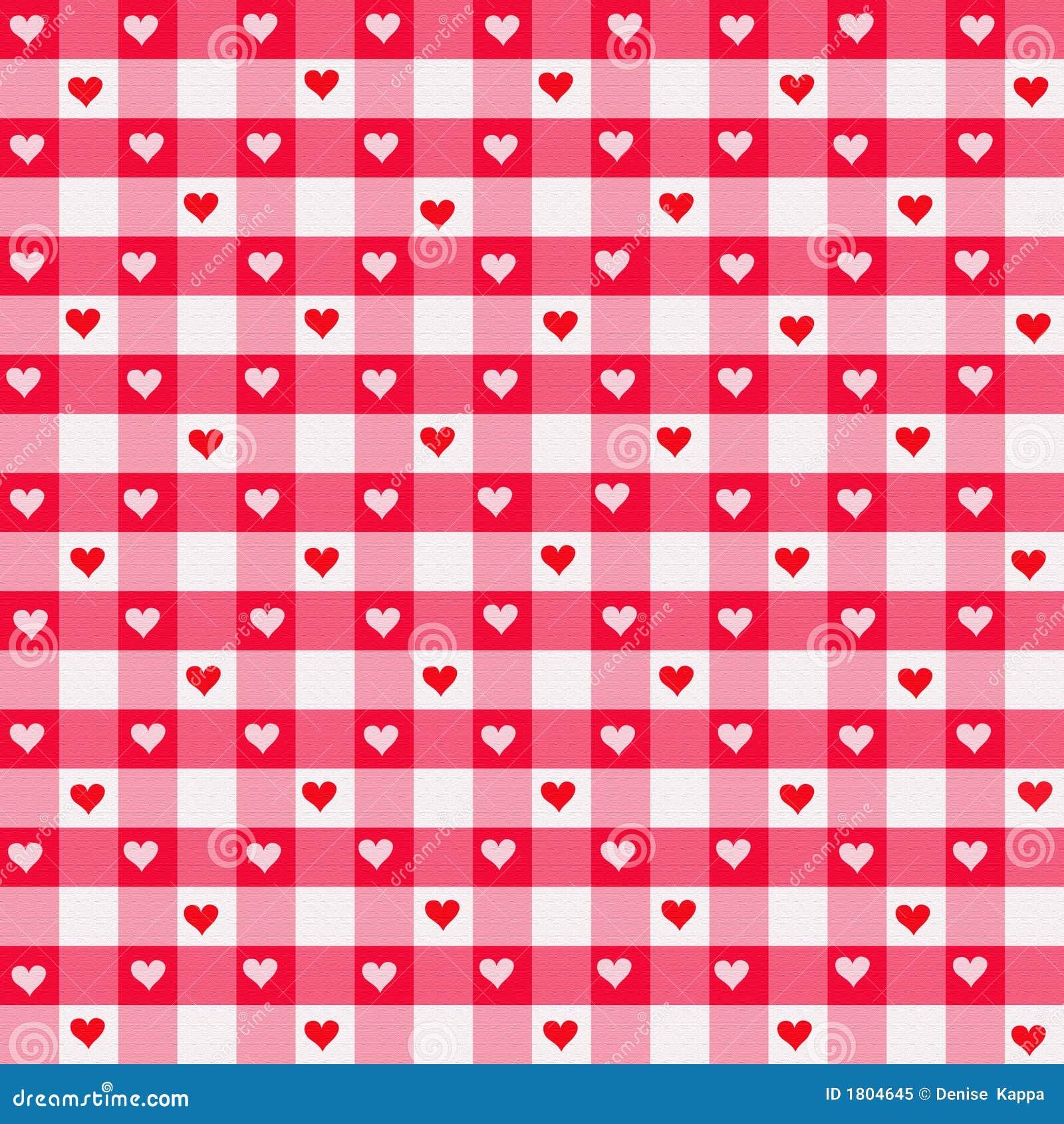 сердце холстинки