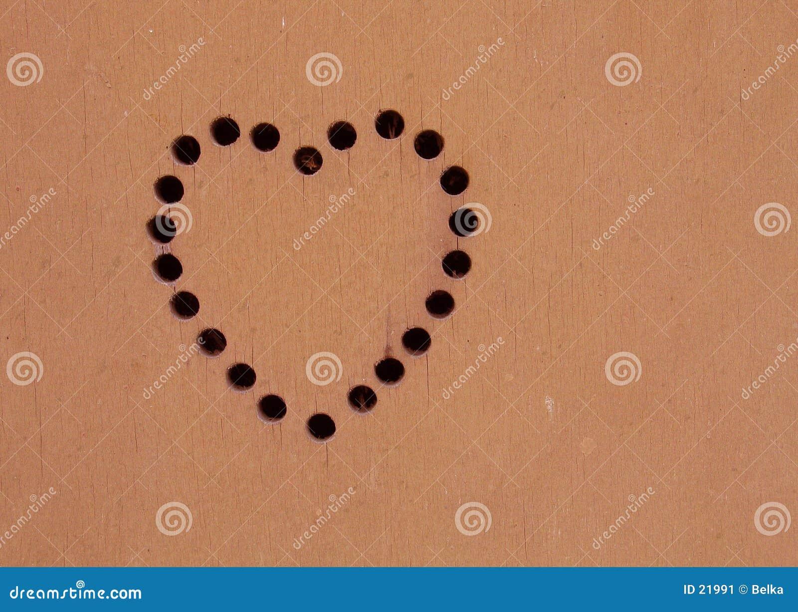 сердце