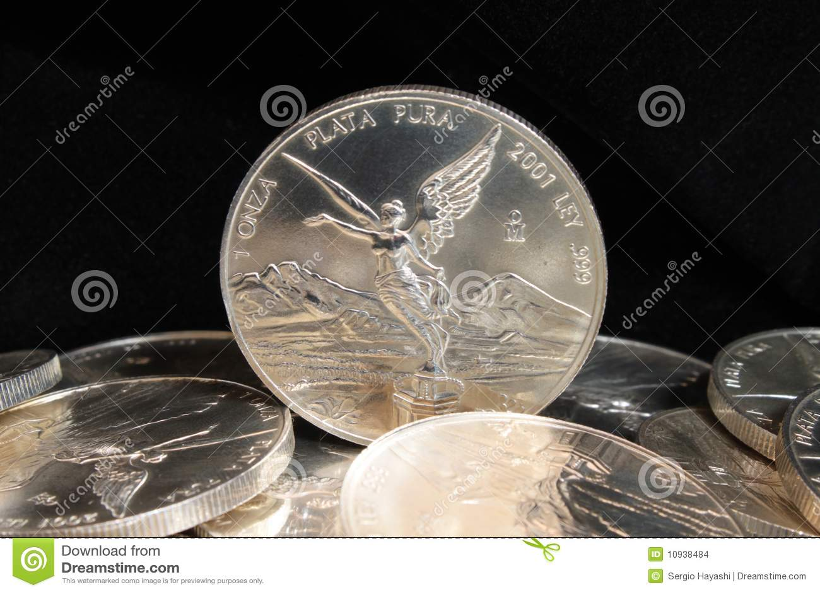 серебр onza 999 libertad чисто