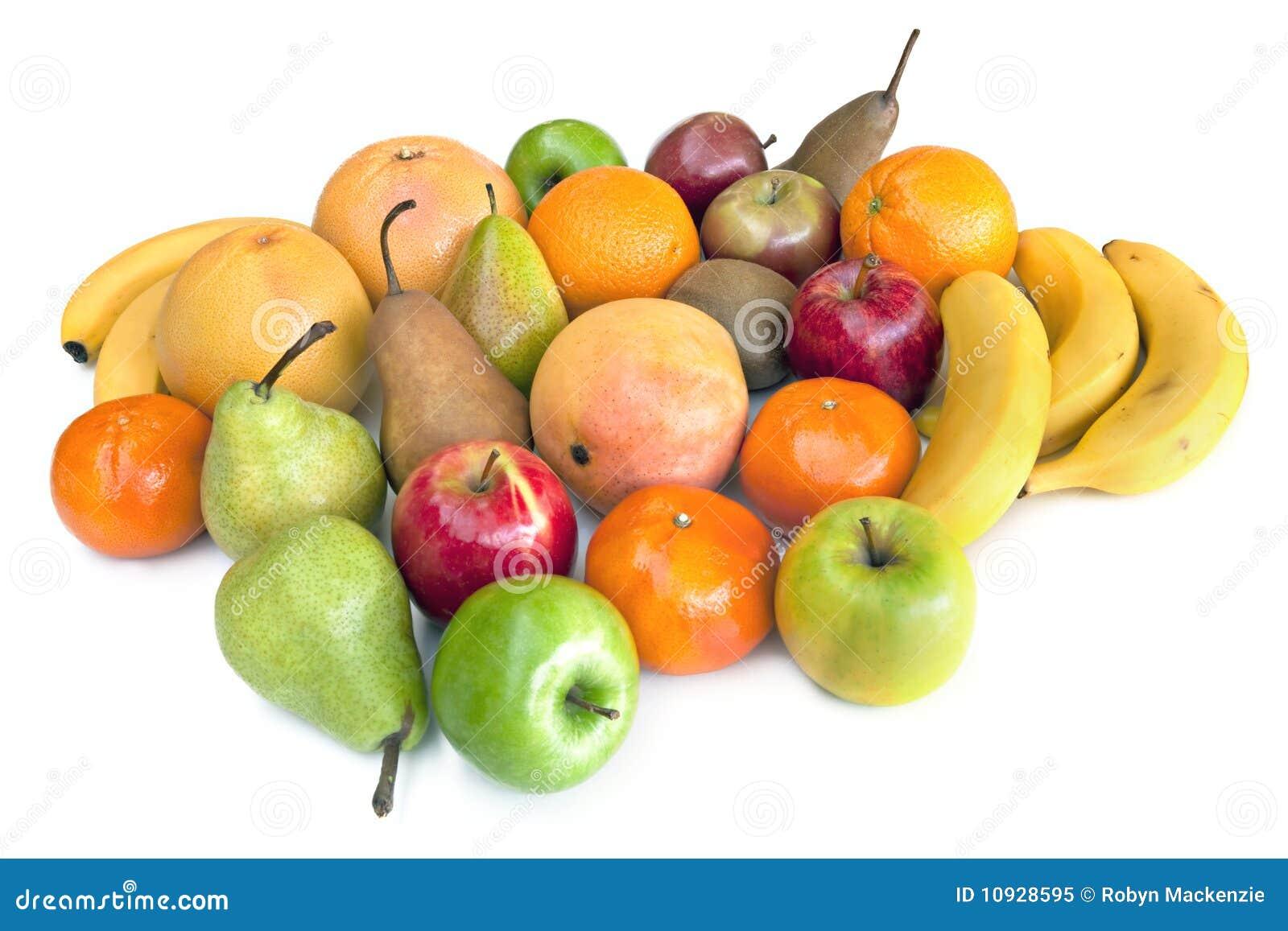 серии плодоовощ