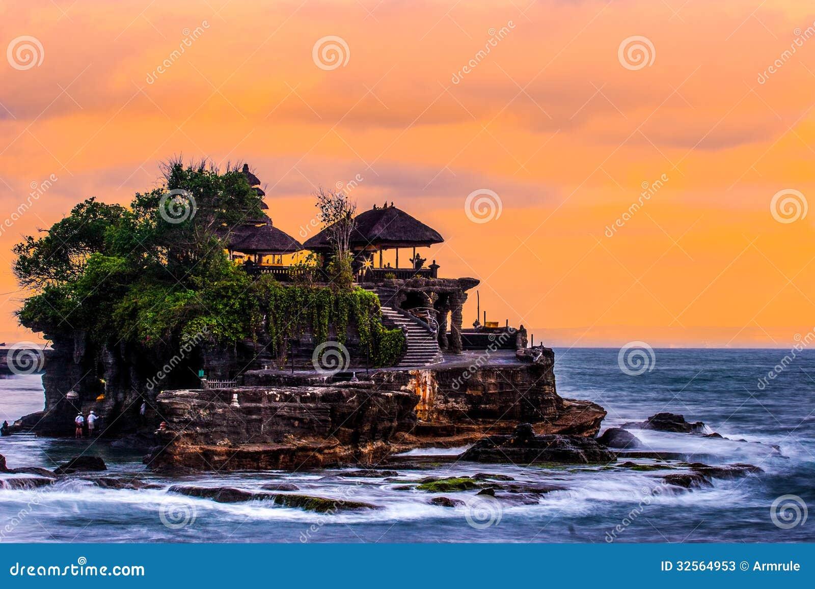 Серия Tanah, Бали