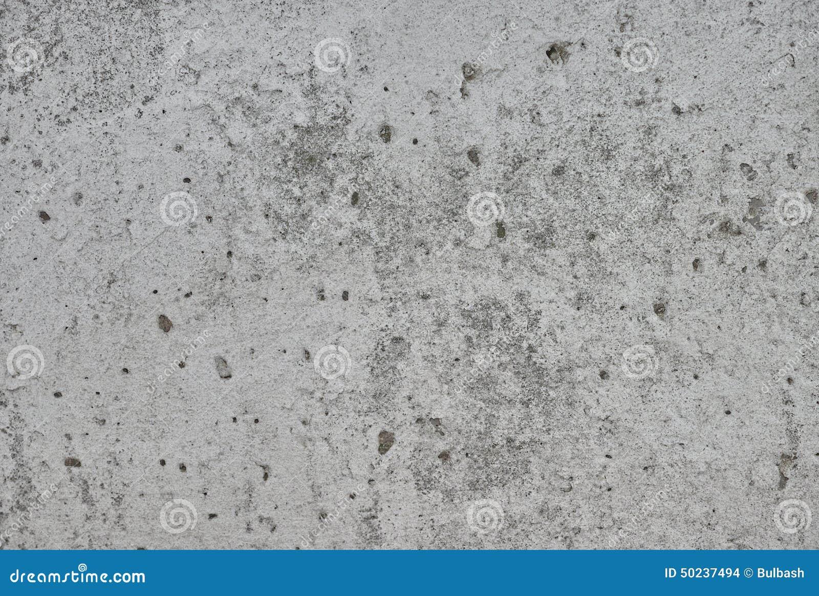 серый бетон текст
