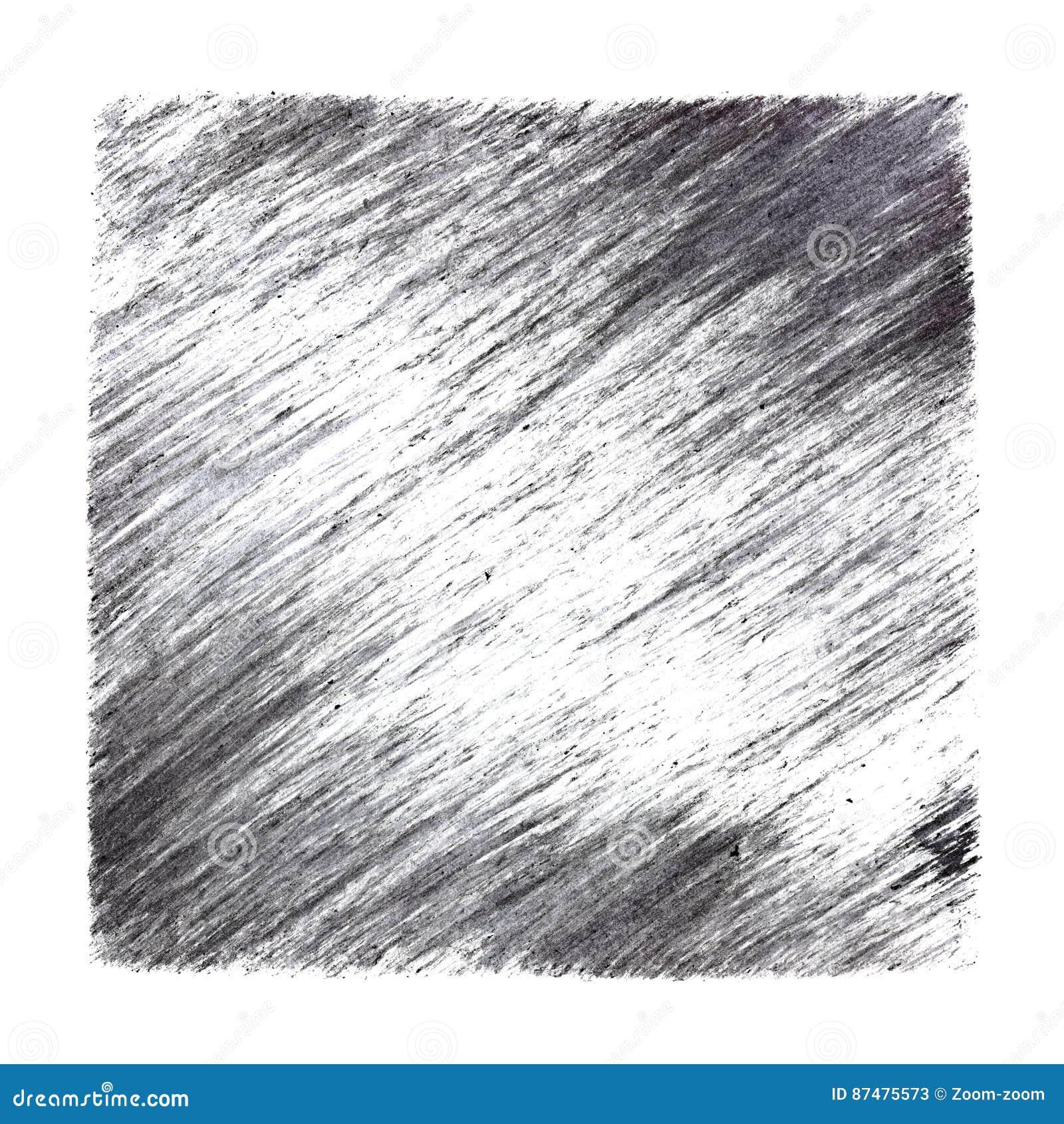 Серый квадрат с графическими ходами