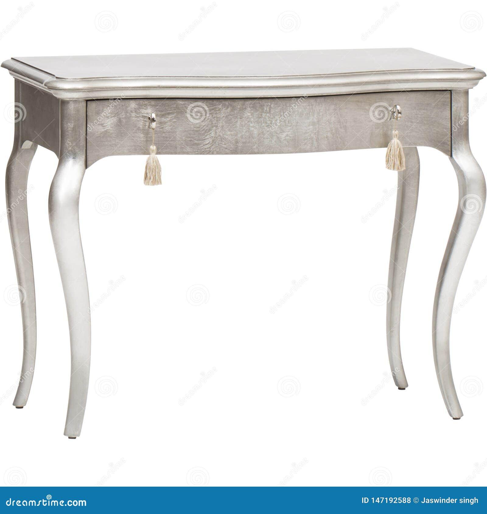 Серый цвет голубя стола пристани столов настольного блока одного ящика одиночный со для притяжкой лампы 7 идеи 1 мебели домашнего