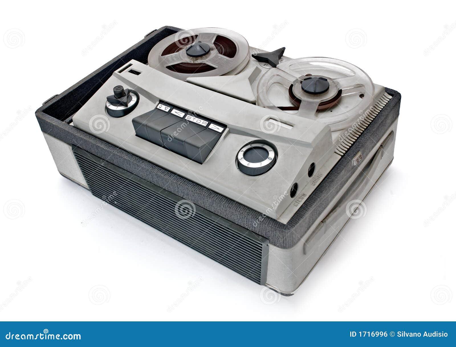 сетноой-аналогов рекордер