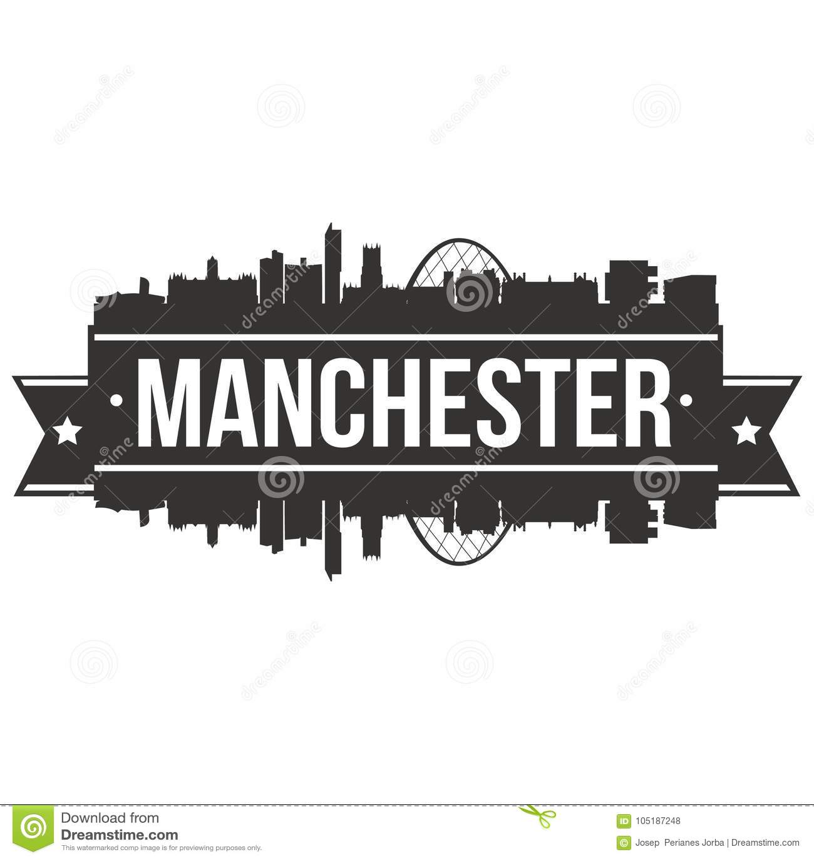 Манчестер юнайтед логотип вектор
