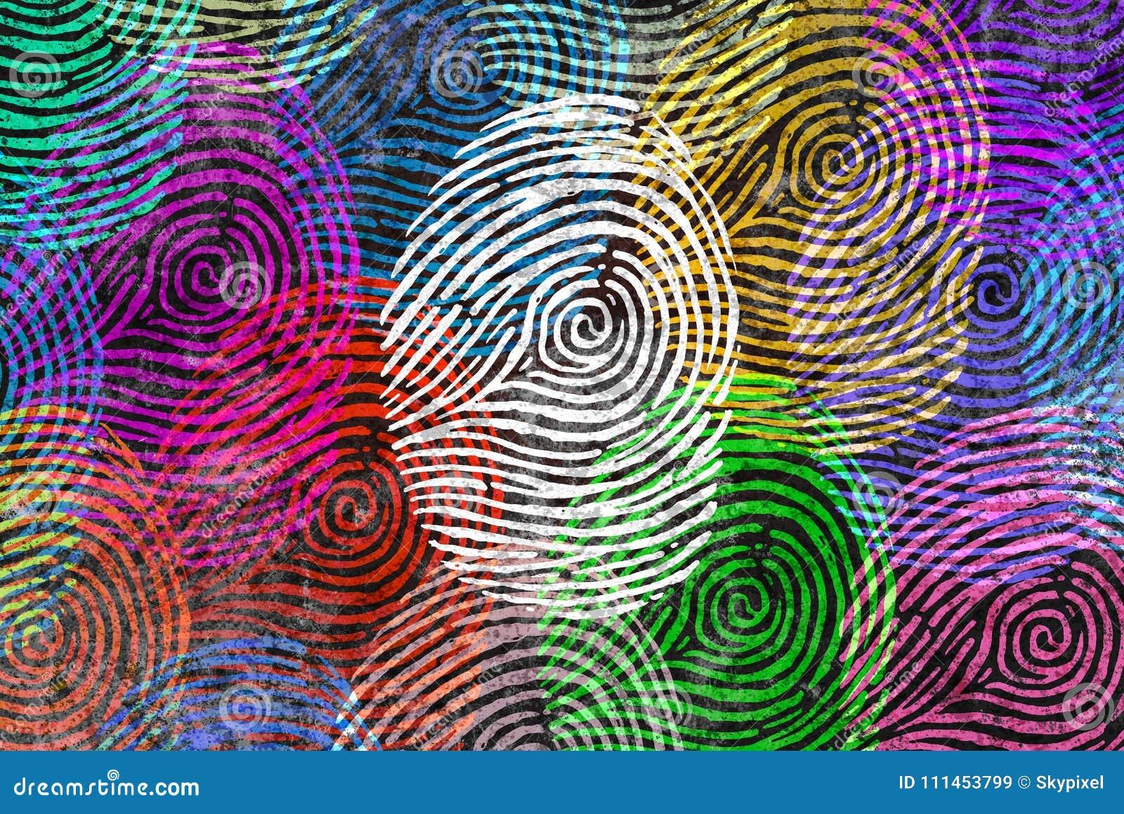 Символ идентичности разнообразия