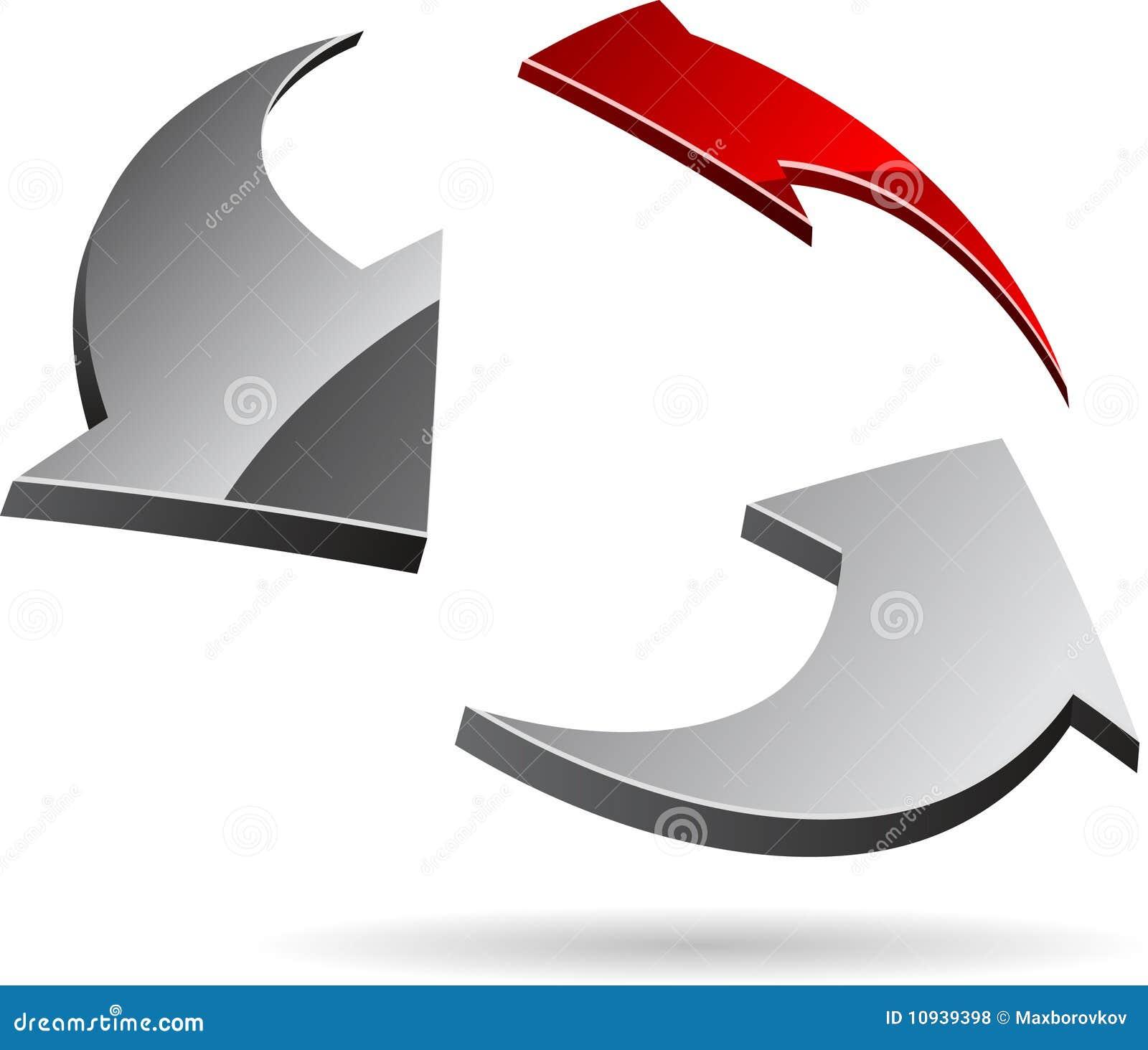 символ компании