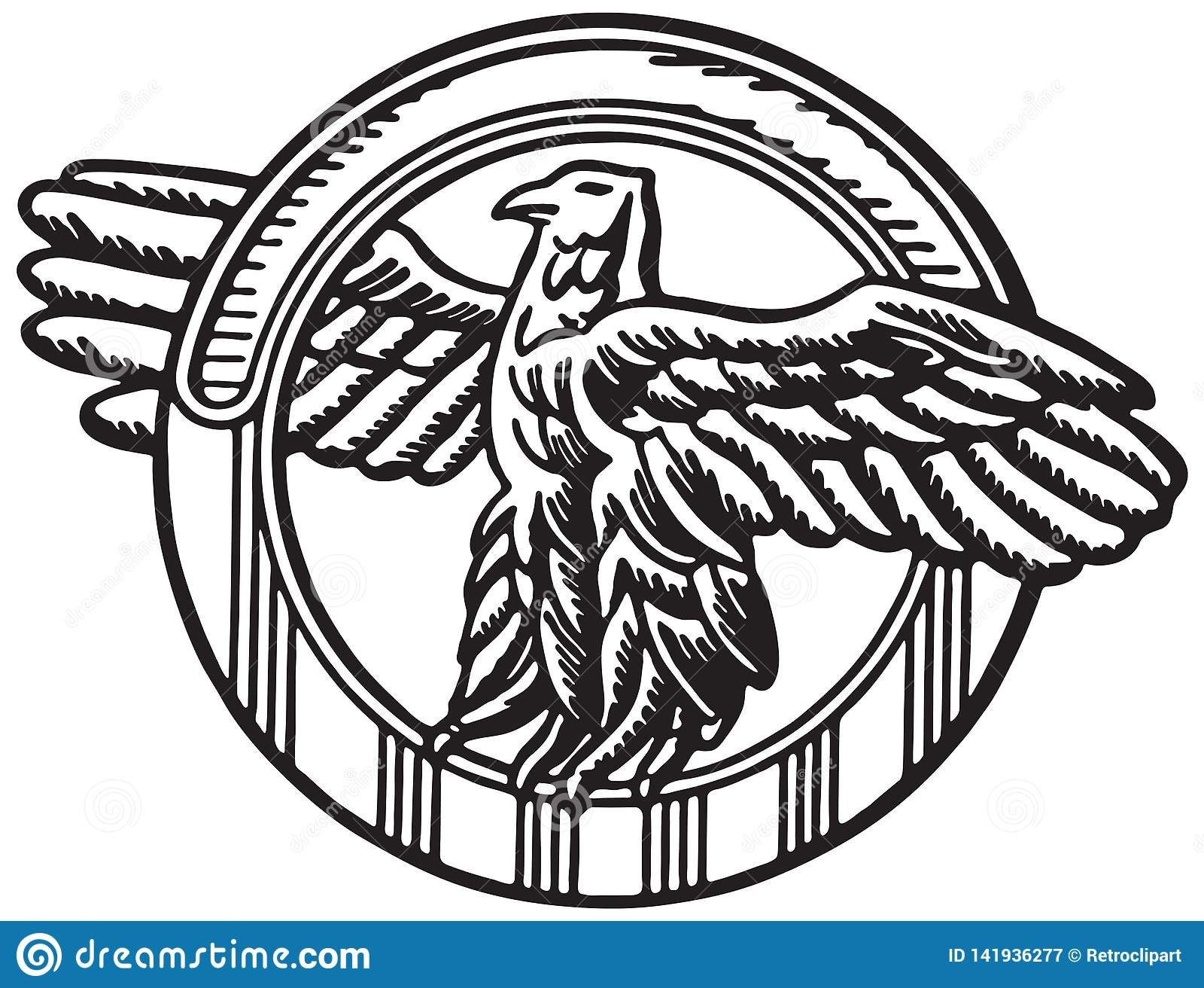 Символ орла
