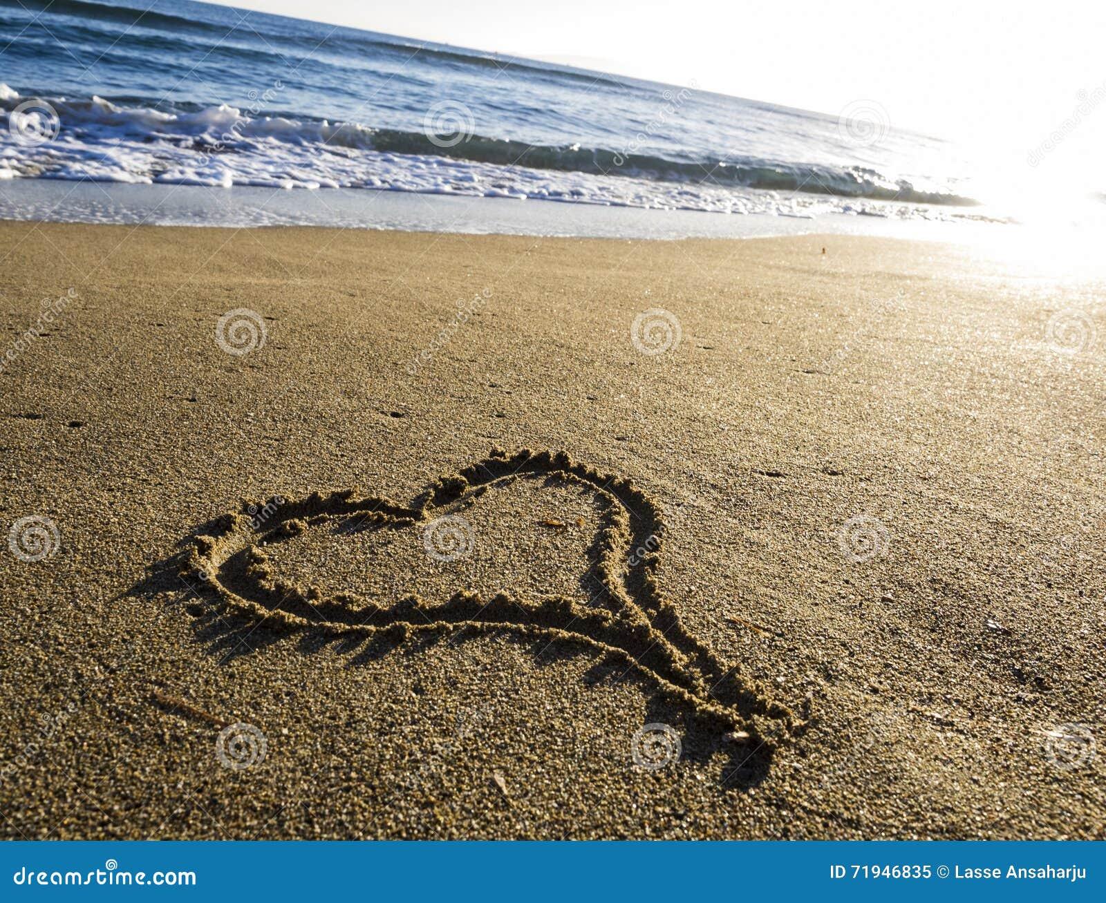 Символ влюбленности