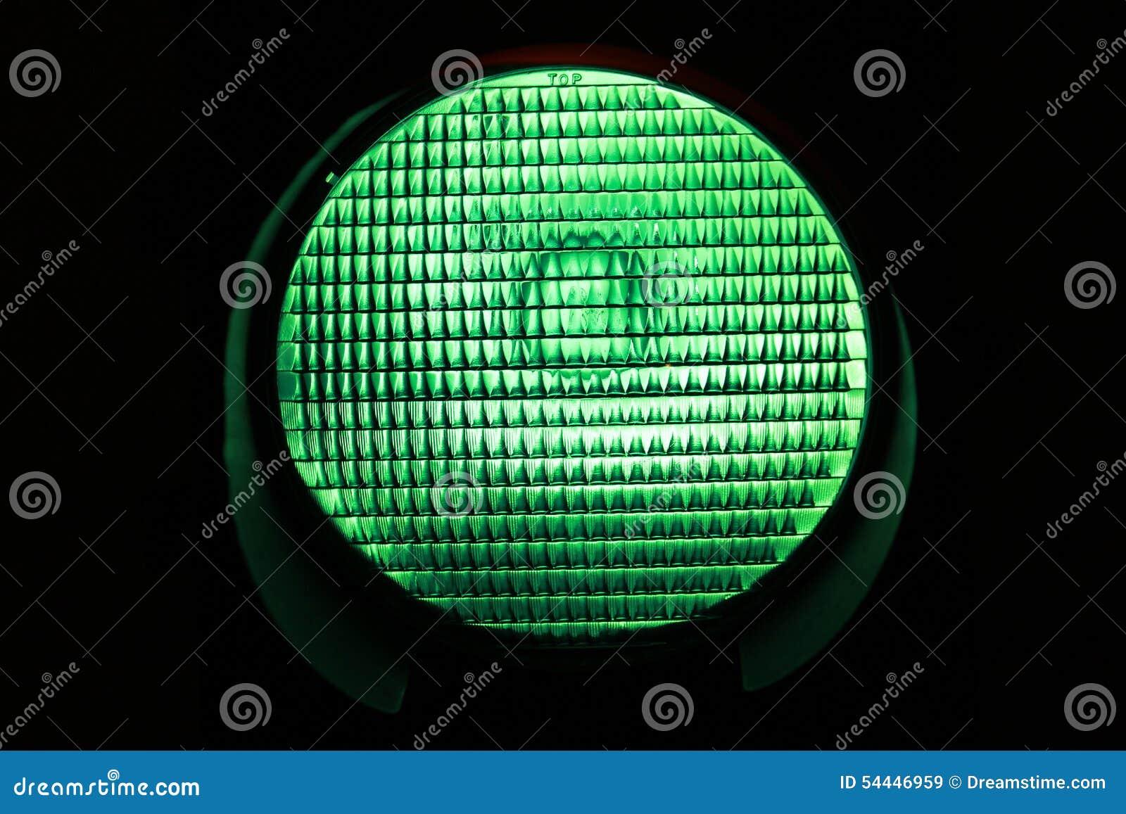 символ зеленого света стрелки авиапорта