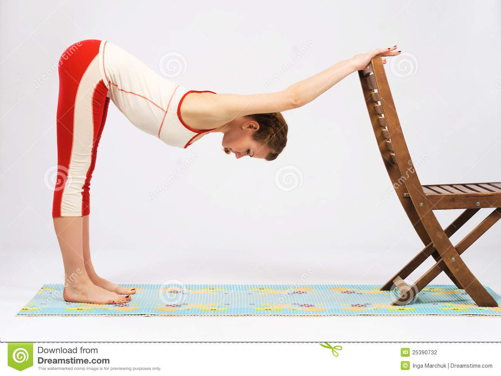 Как научиться гибкости в домашних условиях