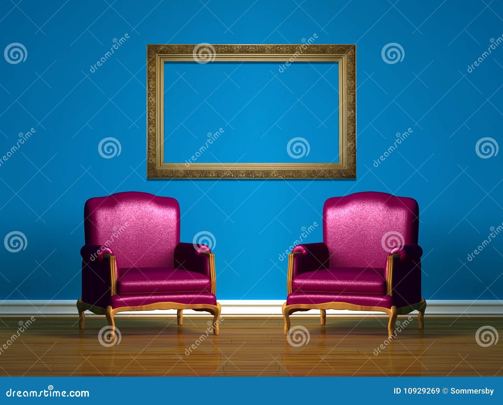 синь предводительствует нутряной минималист пурпур