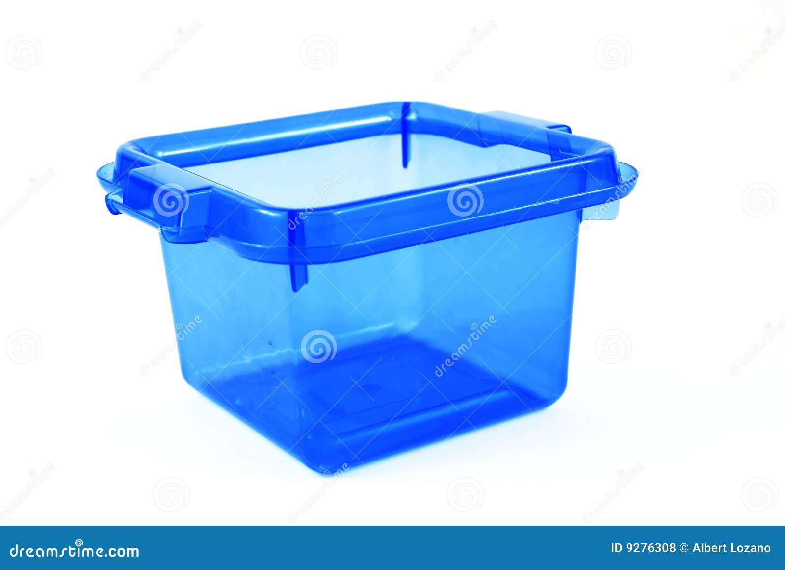 синь ящика