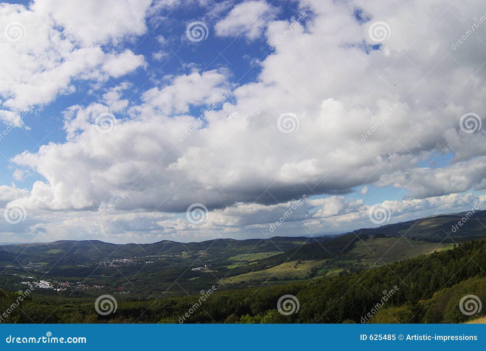 Download синь yonder стоковое изображение. изображение насчитывающей bluets - 625485