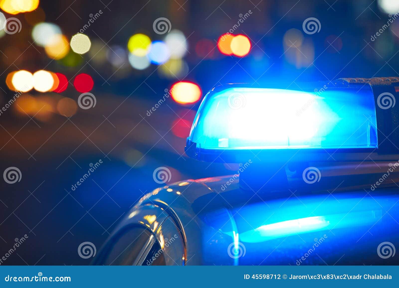 Скачать рингтон сирена полиции