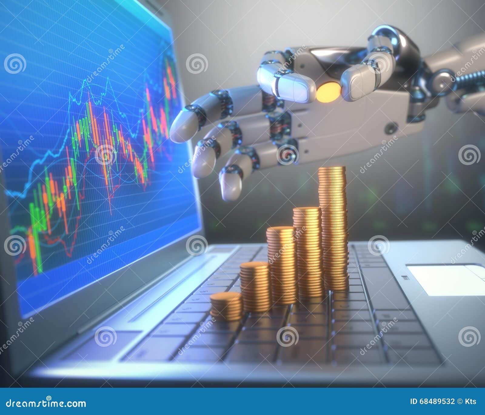 Торги биржа робот новости форекс в россии