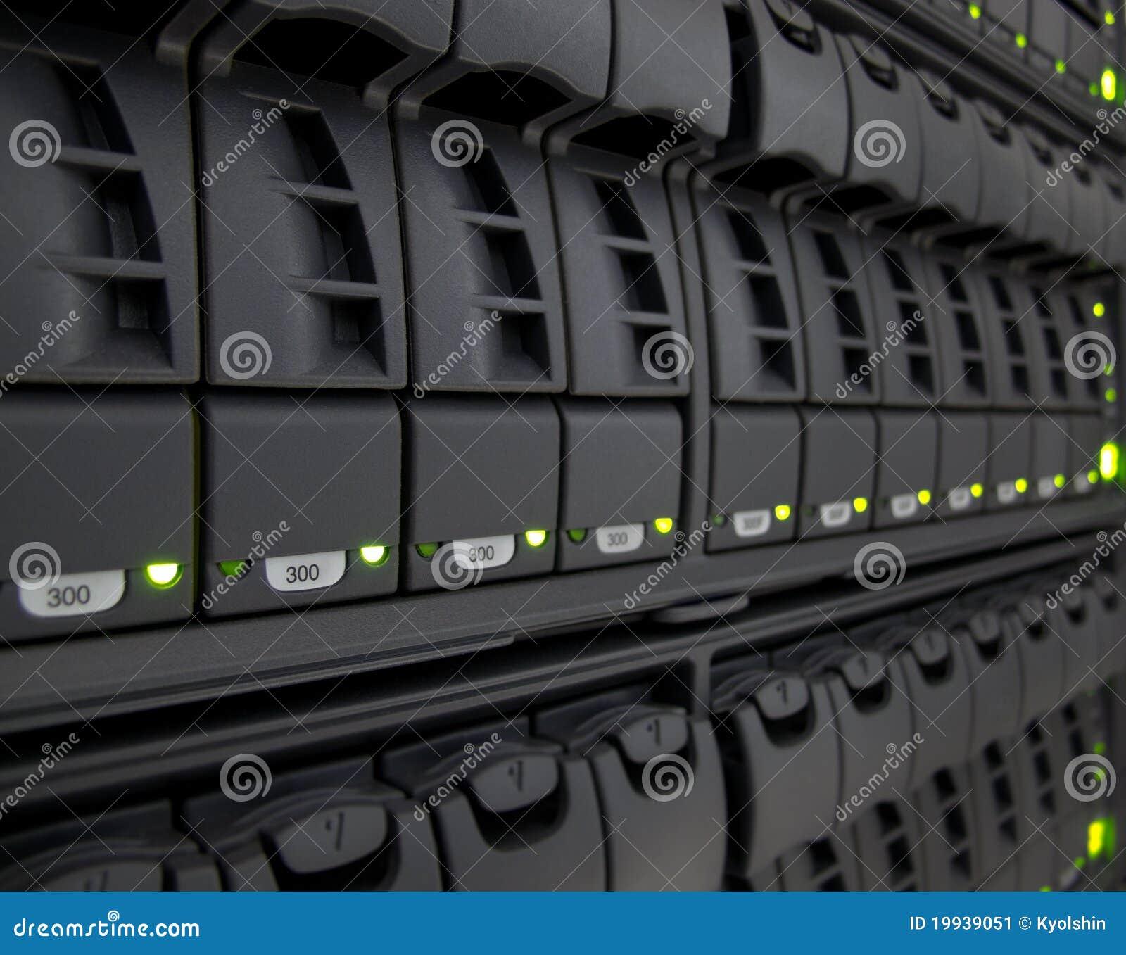 система хранения