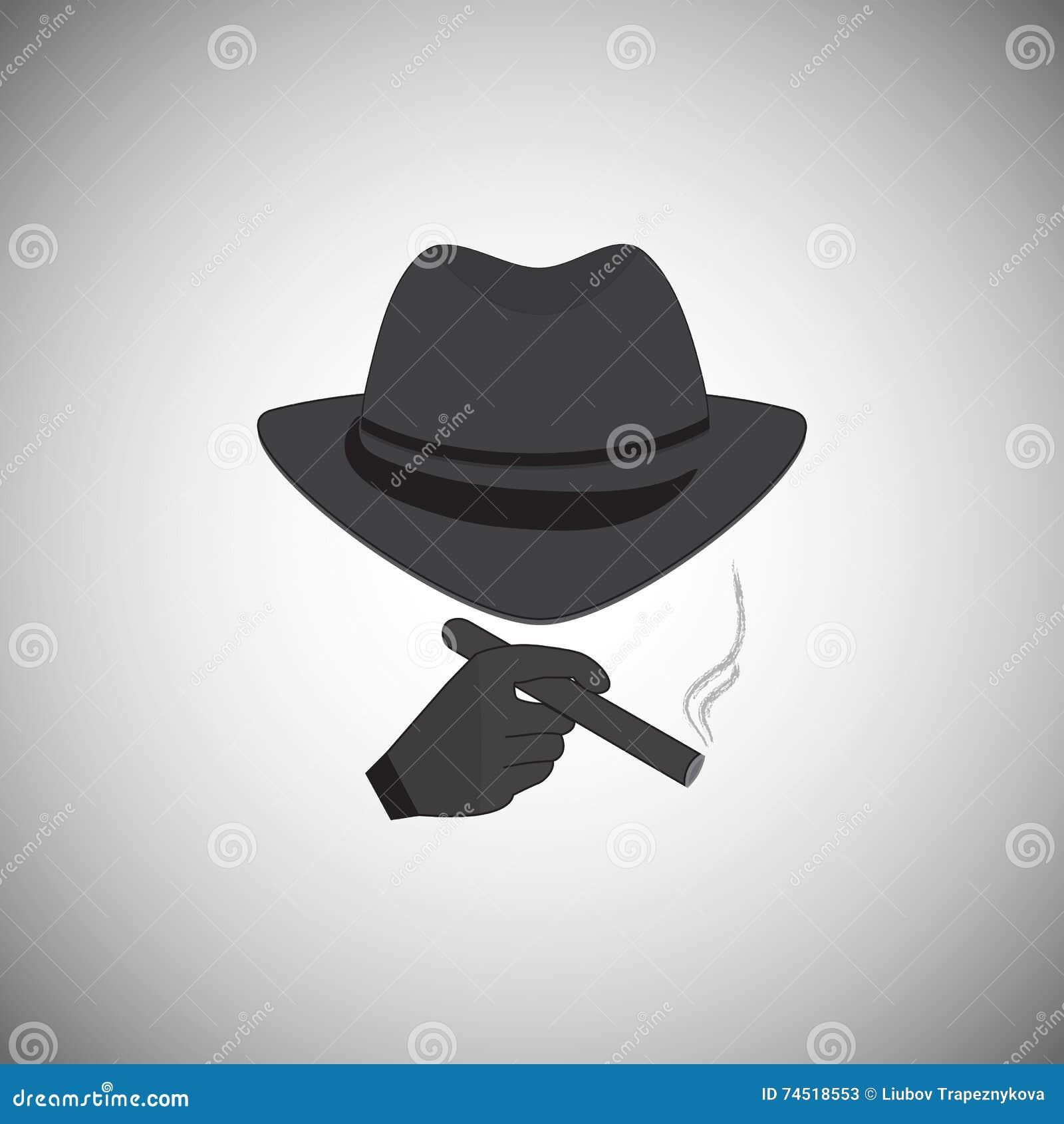 собственников картинка смайлик в очках шляпе и сигаретой в зубах аткинсон умело соблазняет
