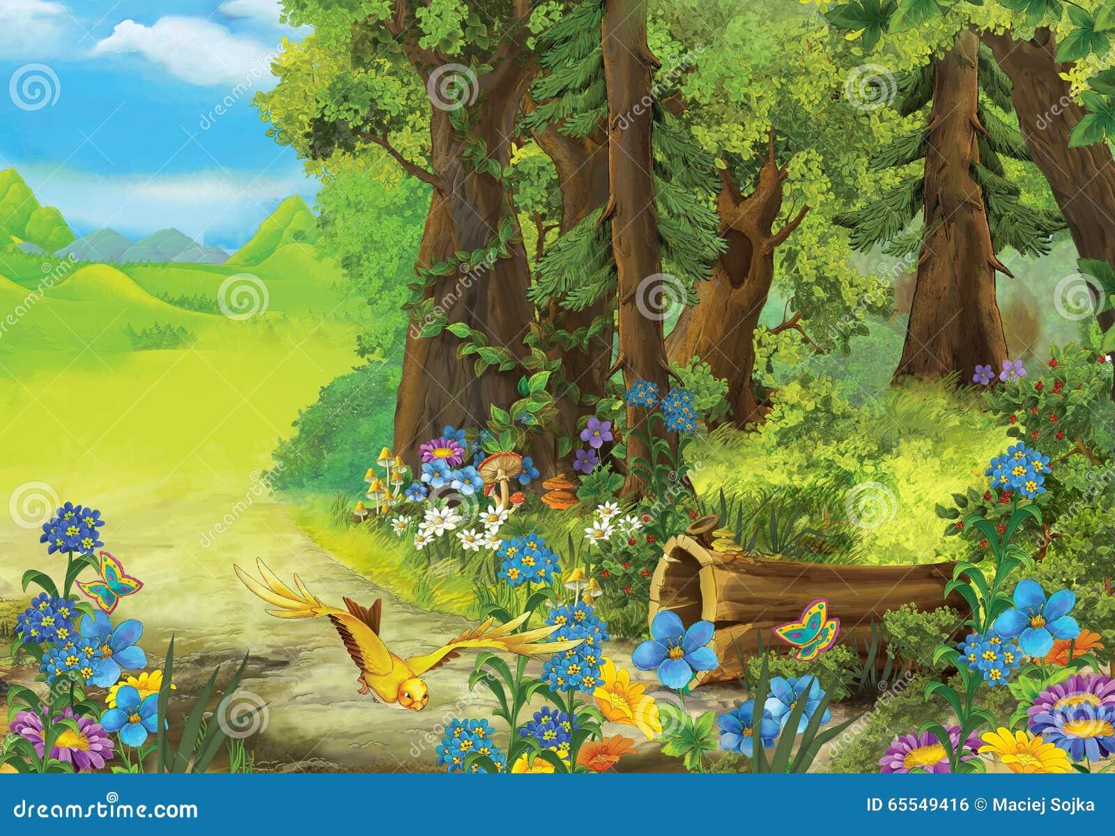 Сказочный лес фон для фотосъемки детей фоны фотостудия грибы эльфы ... | 992x1300