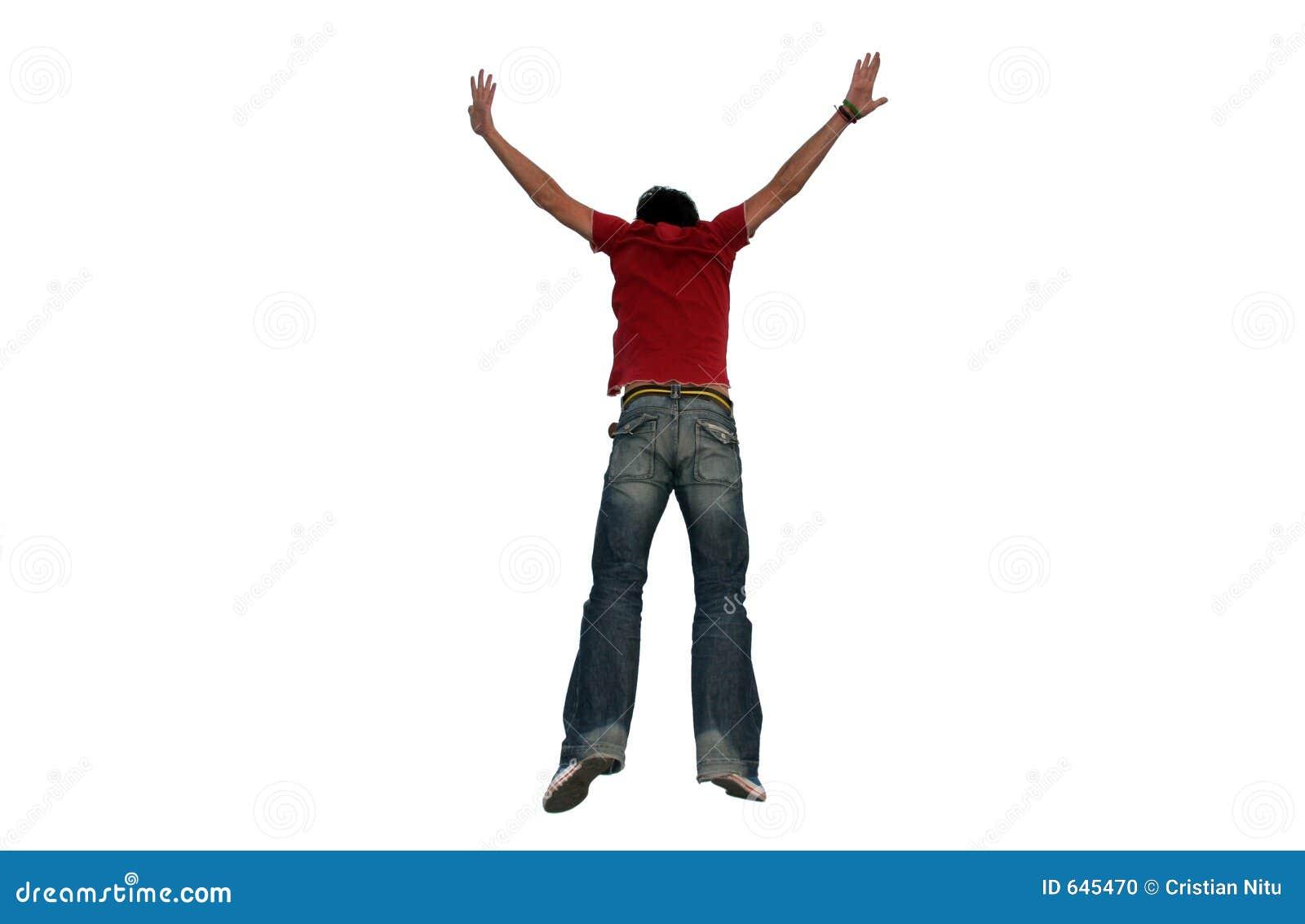 Download скача человек стоковое фото. изображение насчитывающей гимнастика - 645470