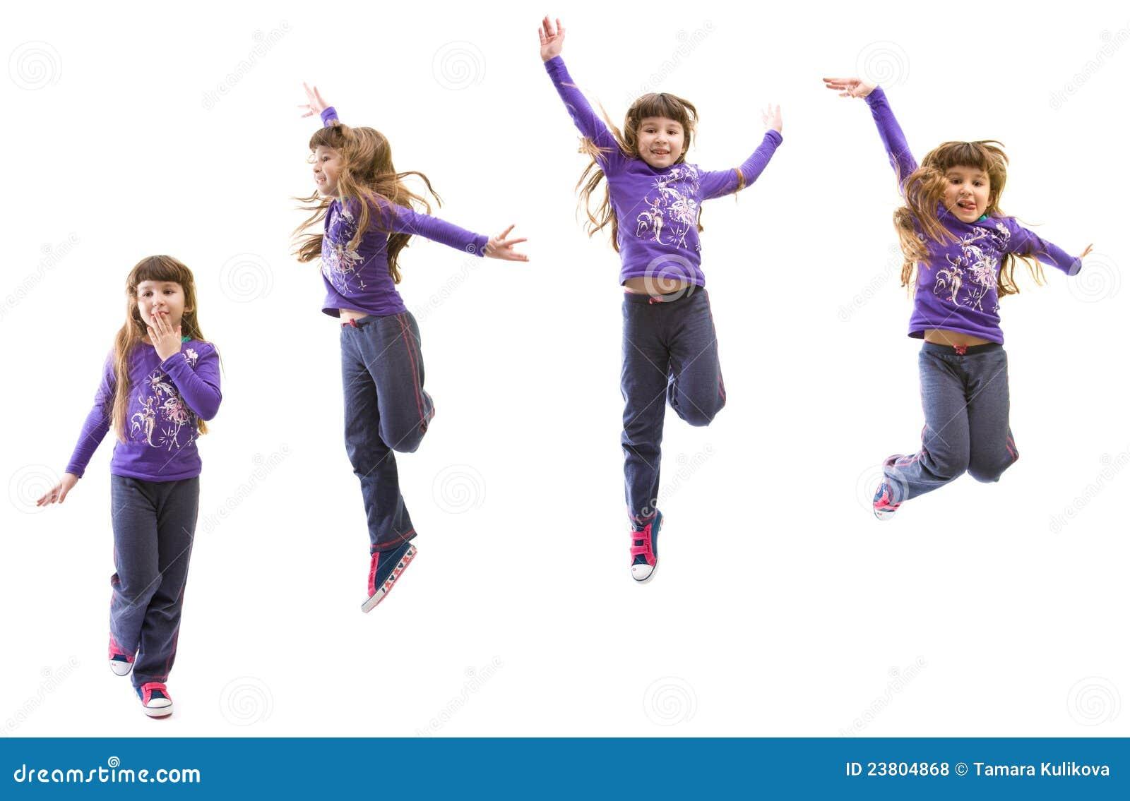 Фото девочек в разных позах 6 фотография