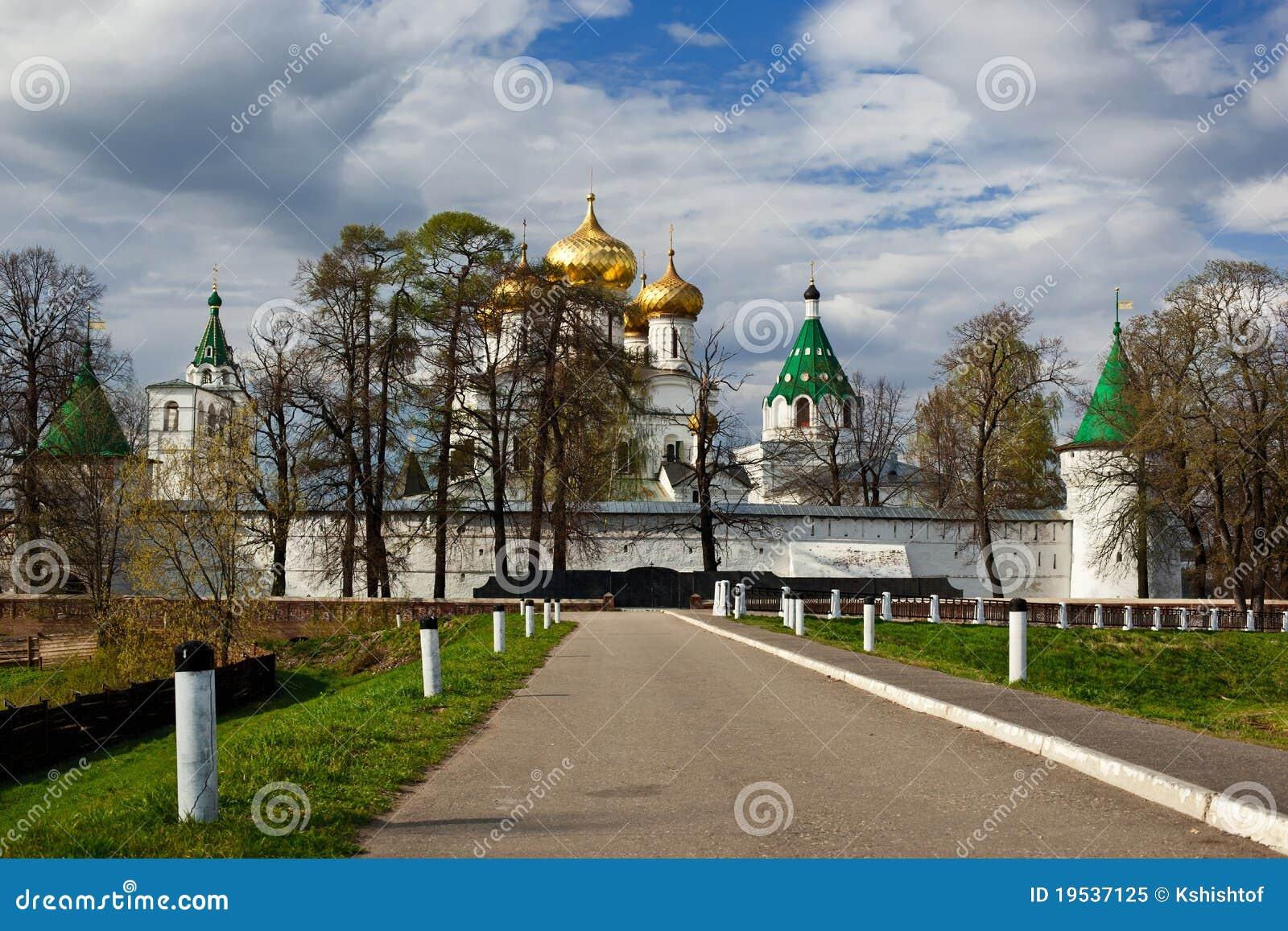 скит rf kostroma ipatiev