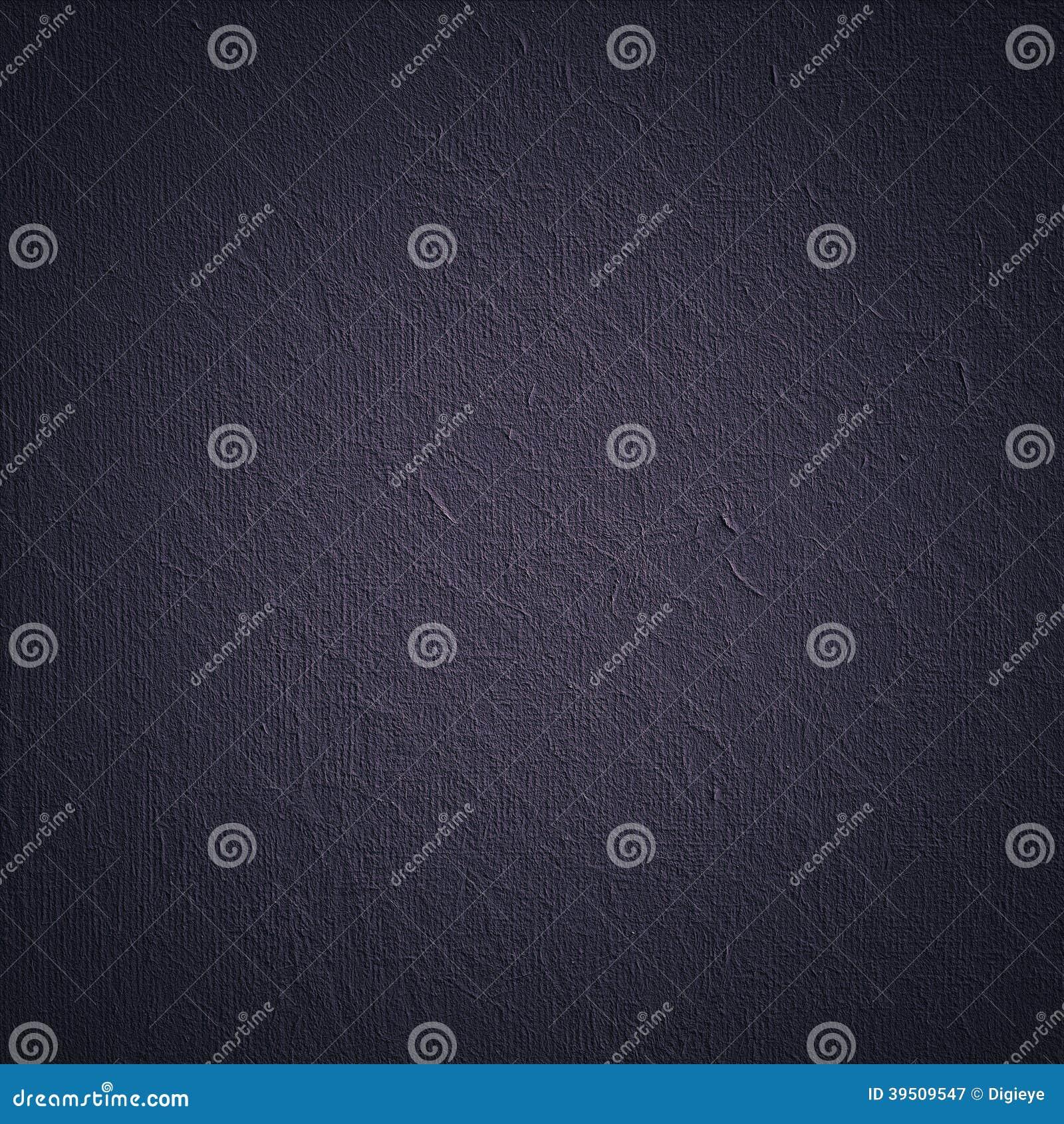 Скомканный бумажный лист или заштукатуренная предпосылка стены