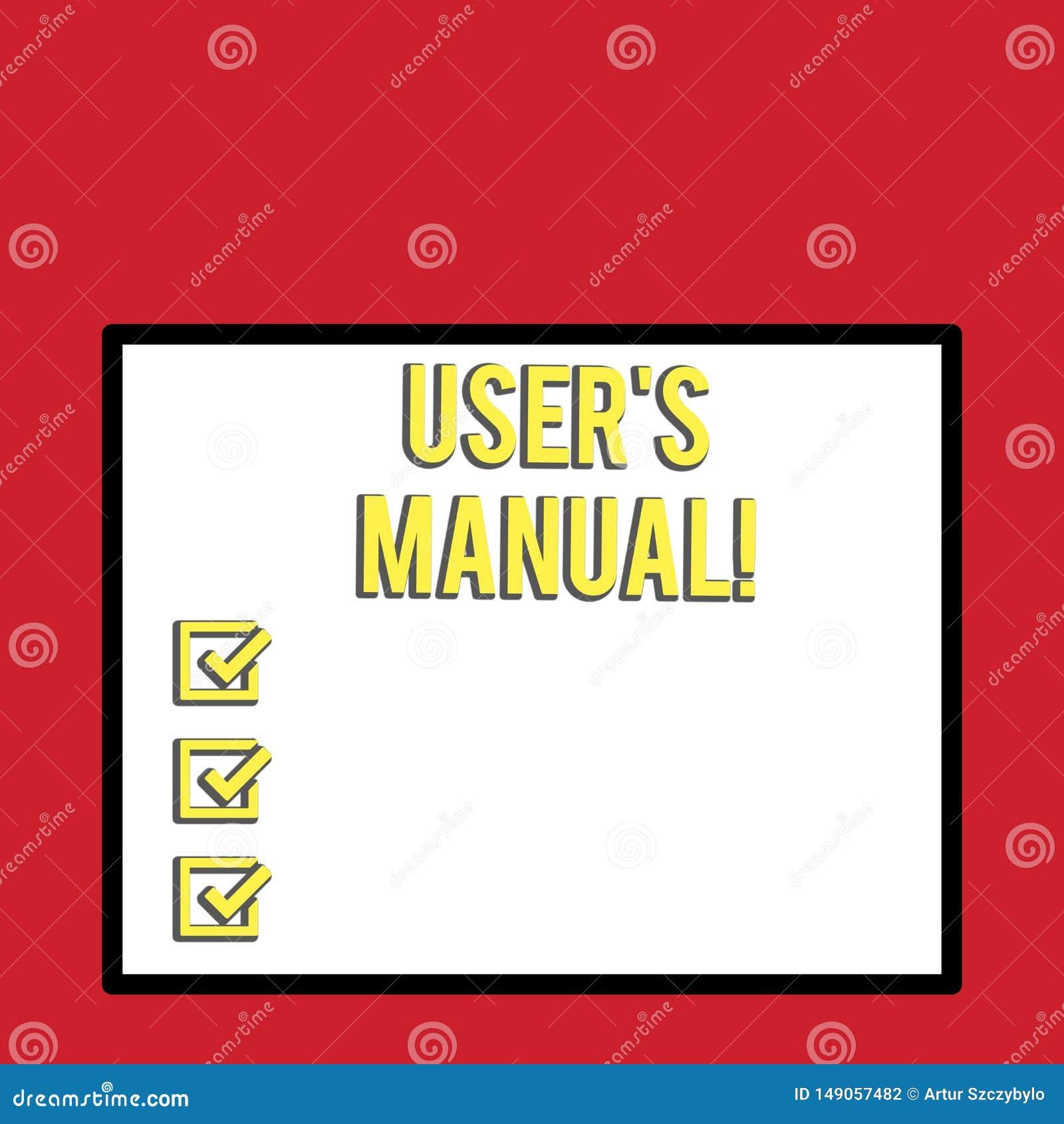 Слово писать потребителю s текста ручное Концепция дела для Contains вся необходимая информация белизны продукта большой