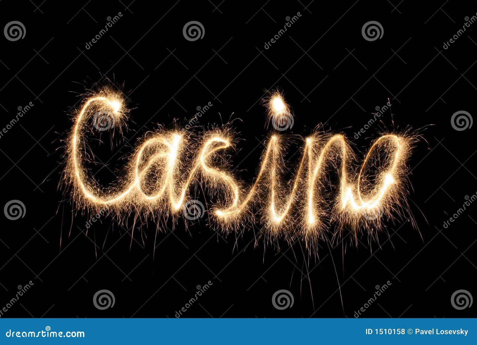 слово sparkler казино