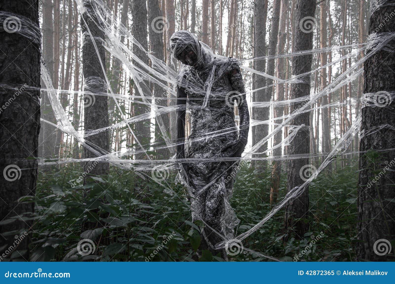 Смерть в лесе