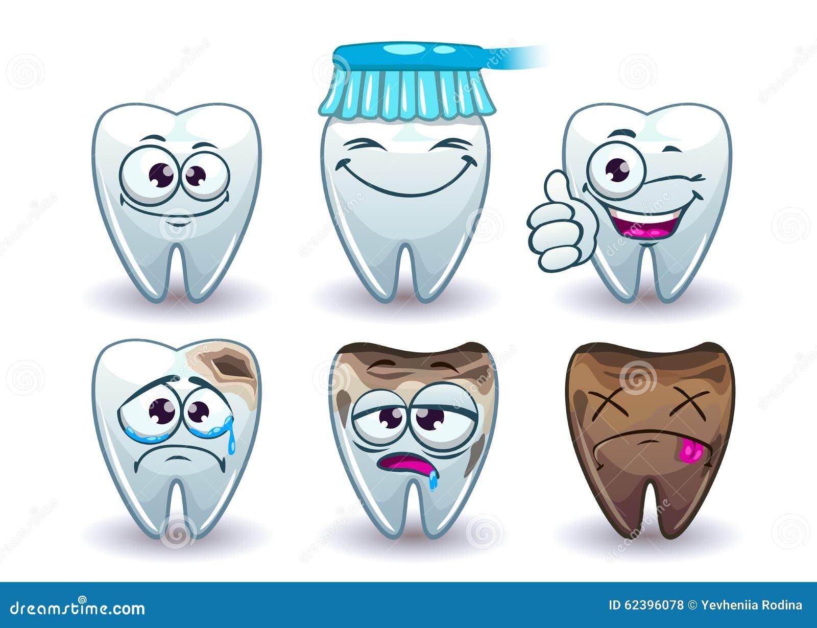 Картинки по запросу смешные картинки про зубы