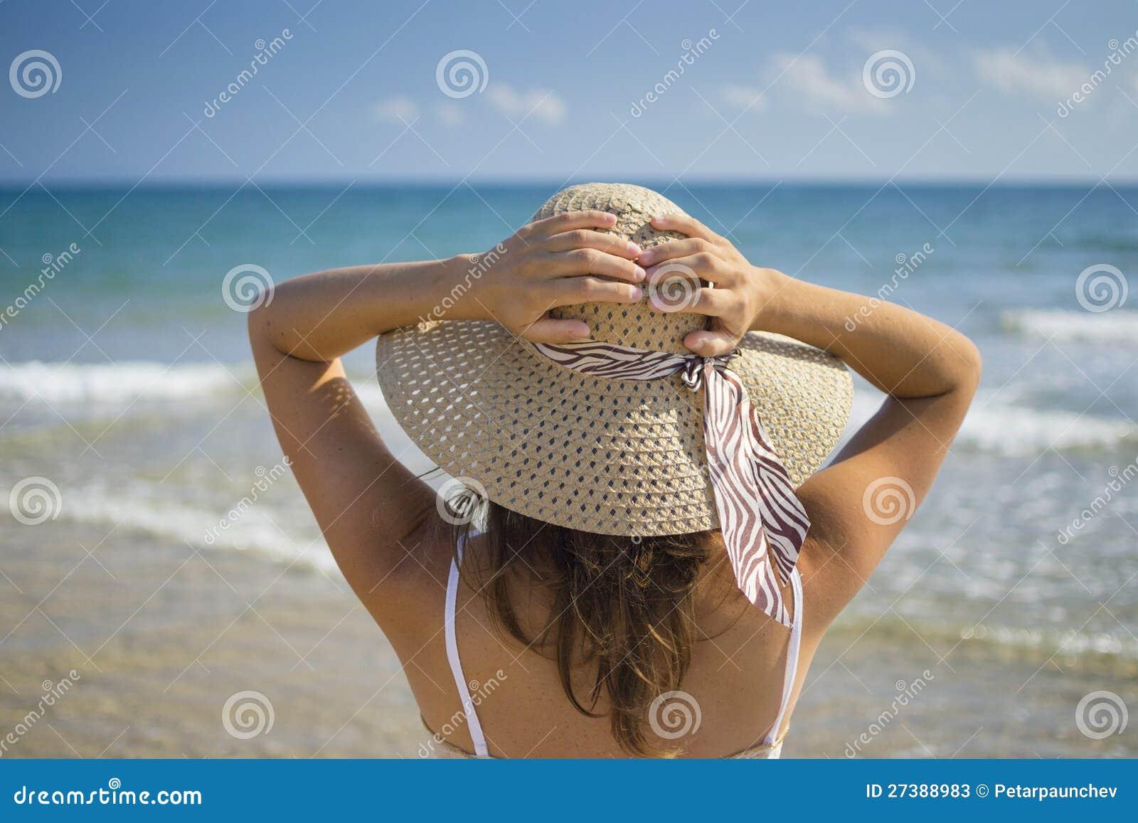 Смотреть вне к морю
