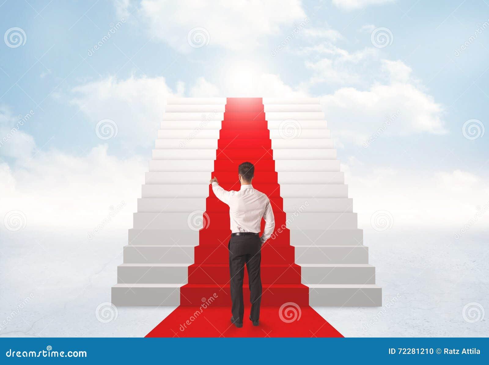 Download Смотреть лестницы к раю стоковое фото. изображение насчитывающей concept - 72281210