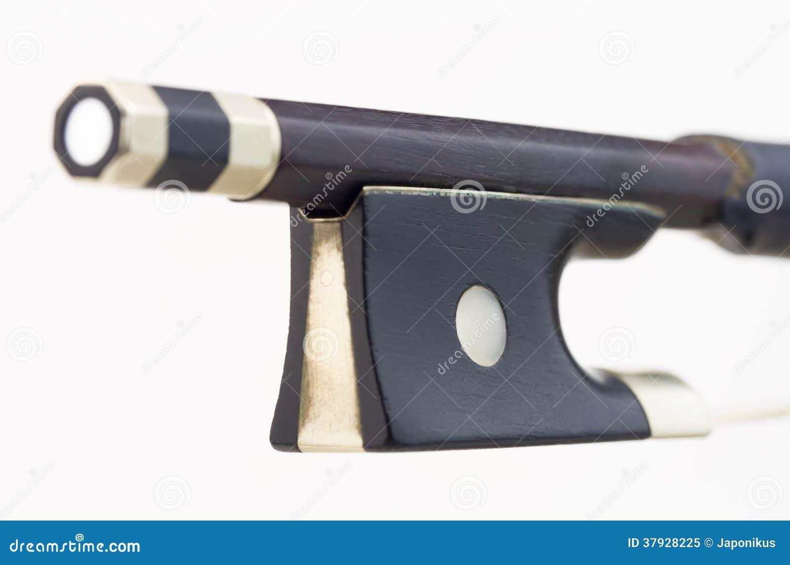 Смычок скрипки