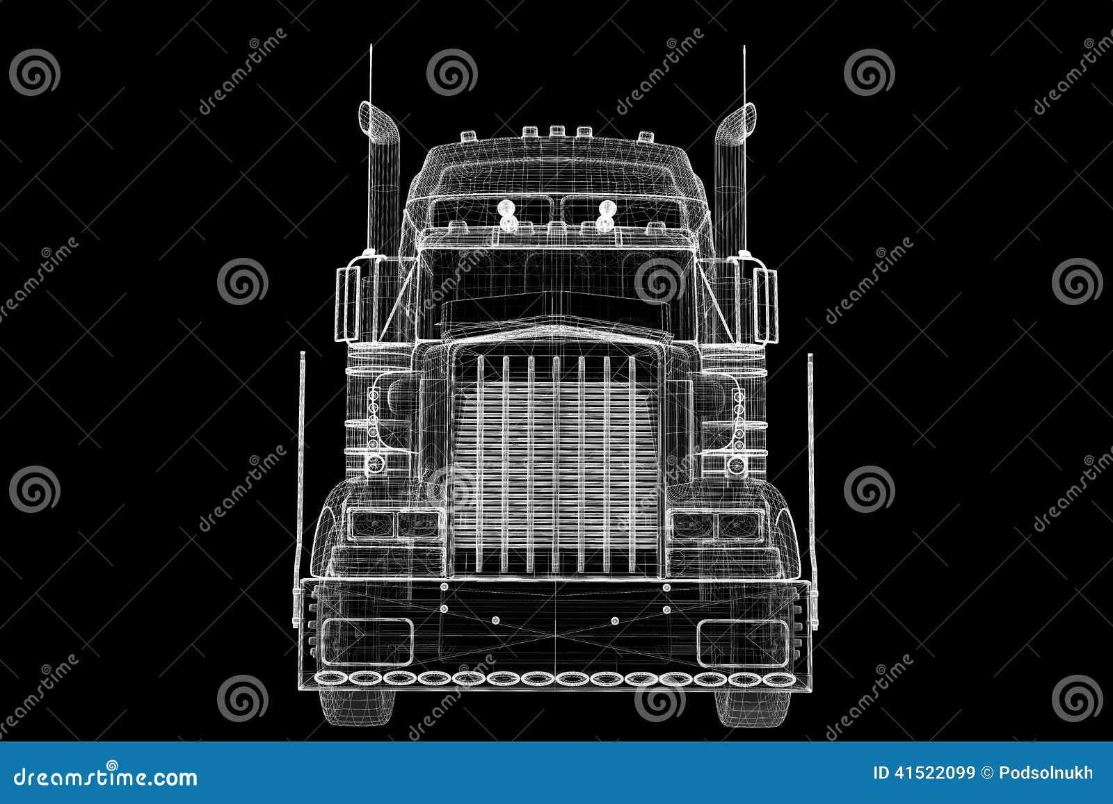 Снабжение - перевозящ на грузовиках