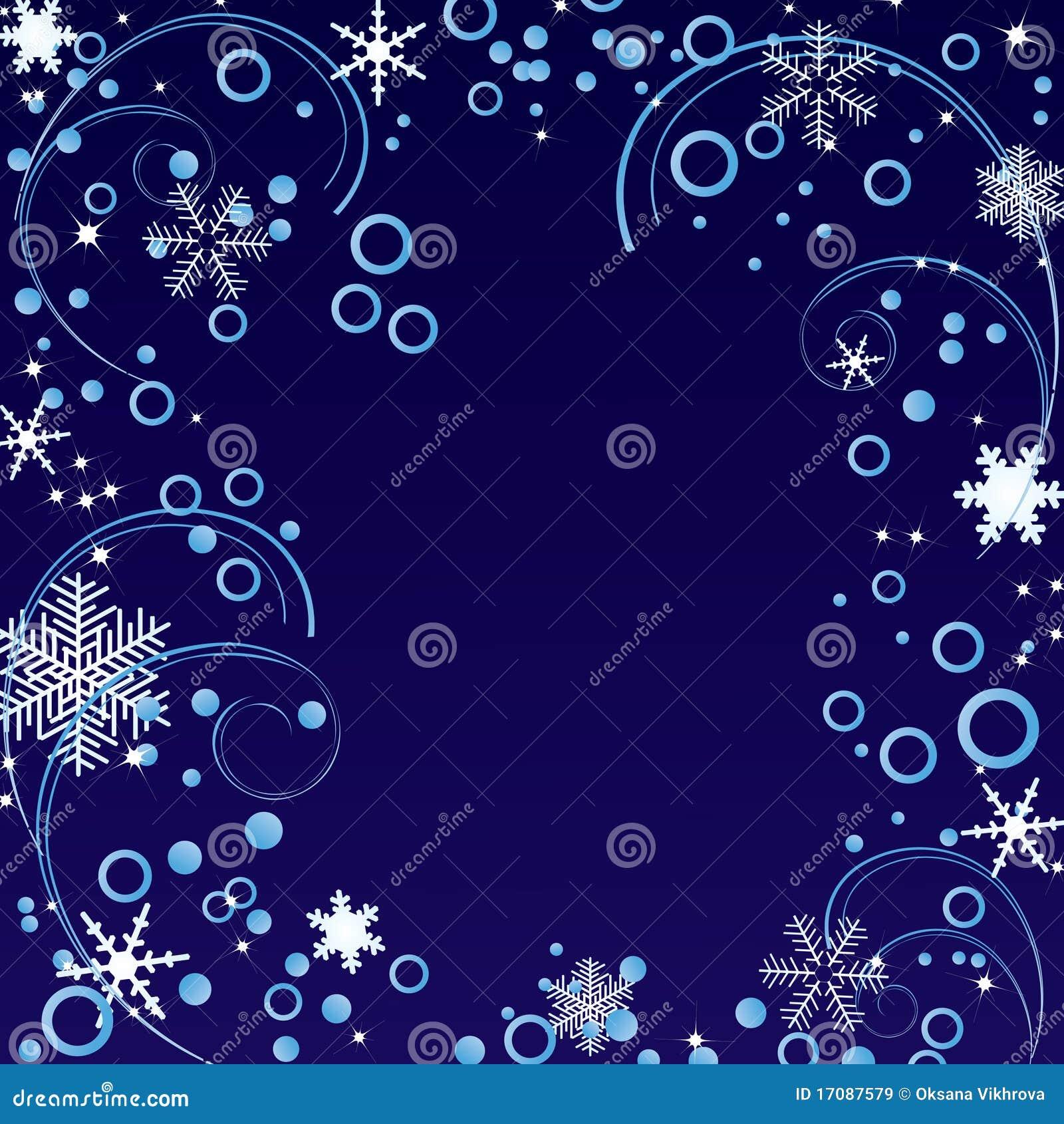 снежинки орнамента