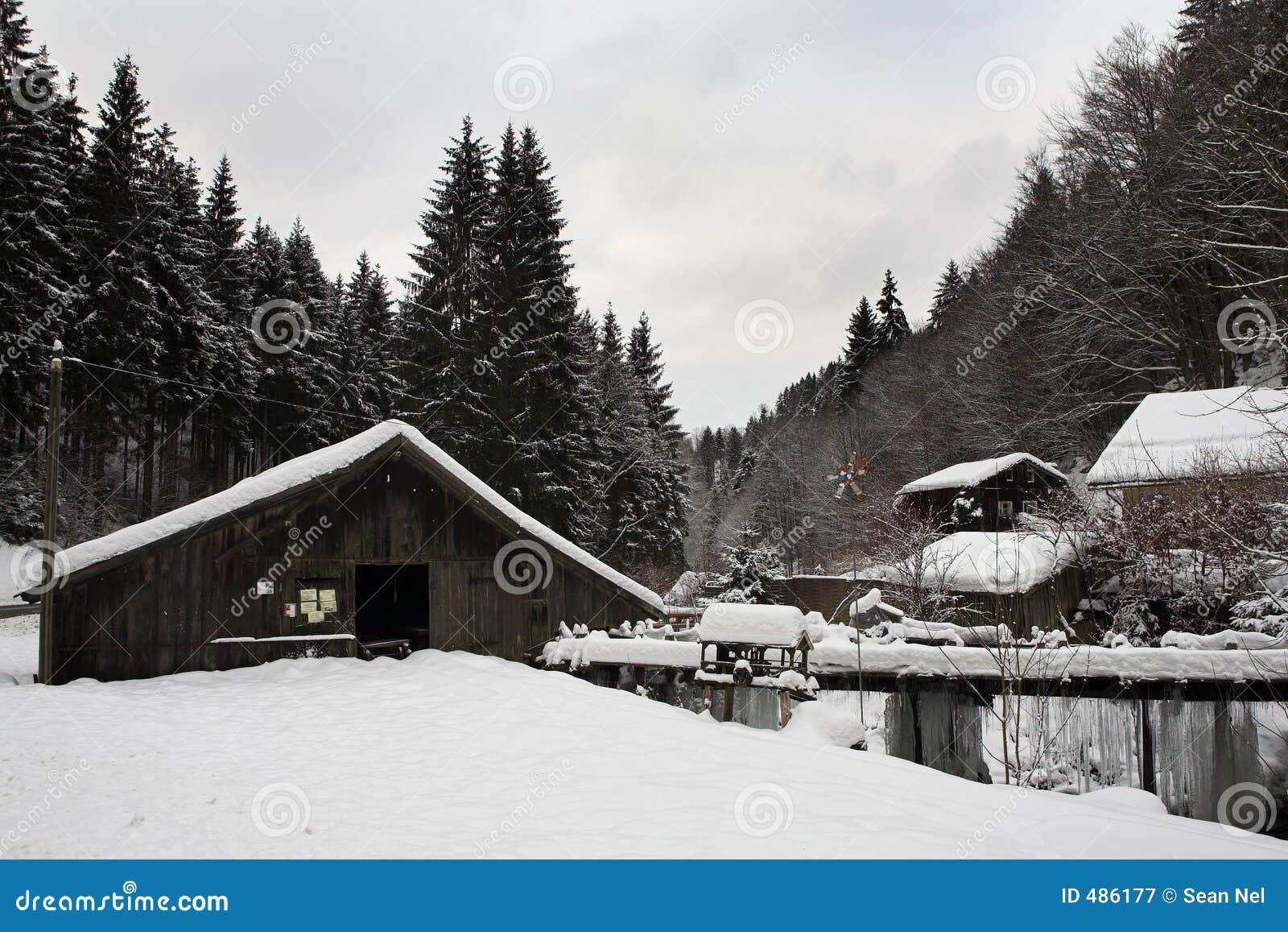 снежок 12 ландшафтов