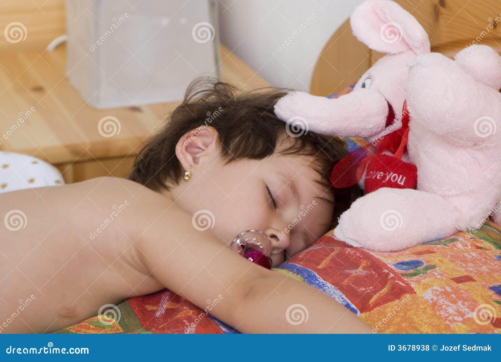 сновидение ребенка