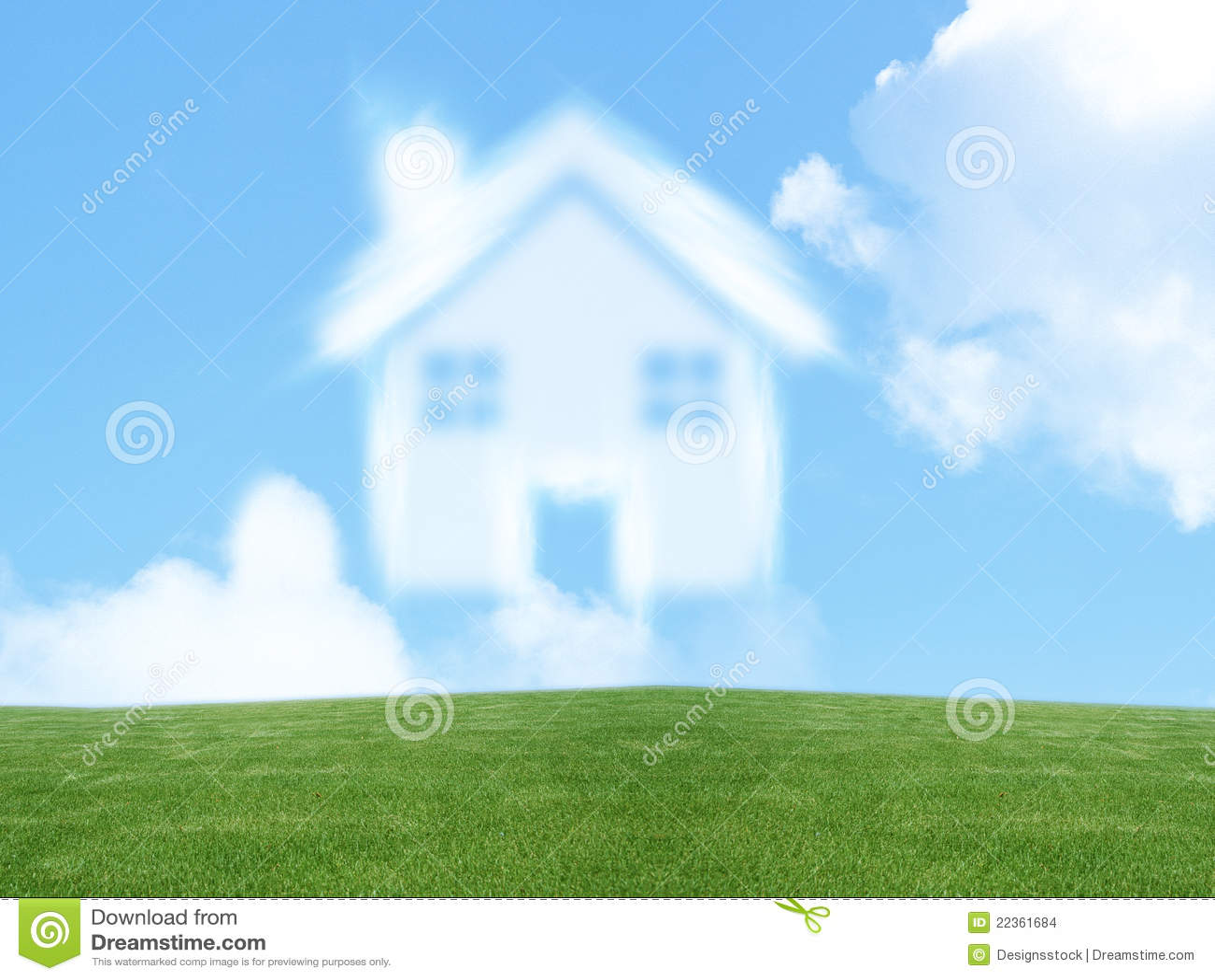 Сновидение homeownership