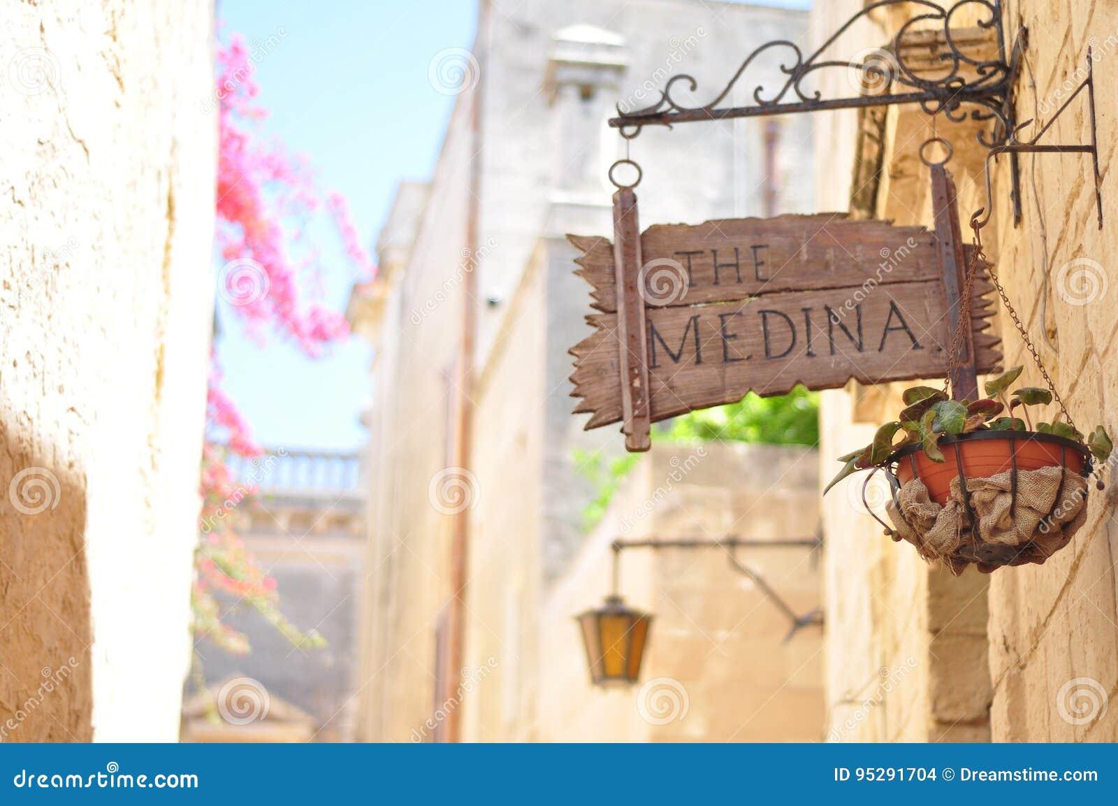 Снятый в Мальте
